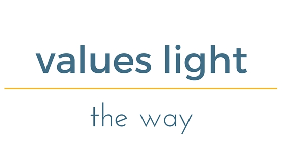 Values Light The Way | Jessica McCoy Counseling
