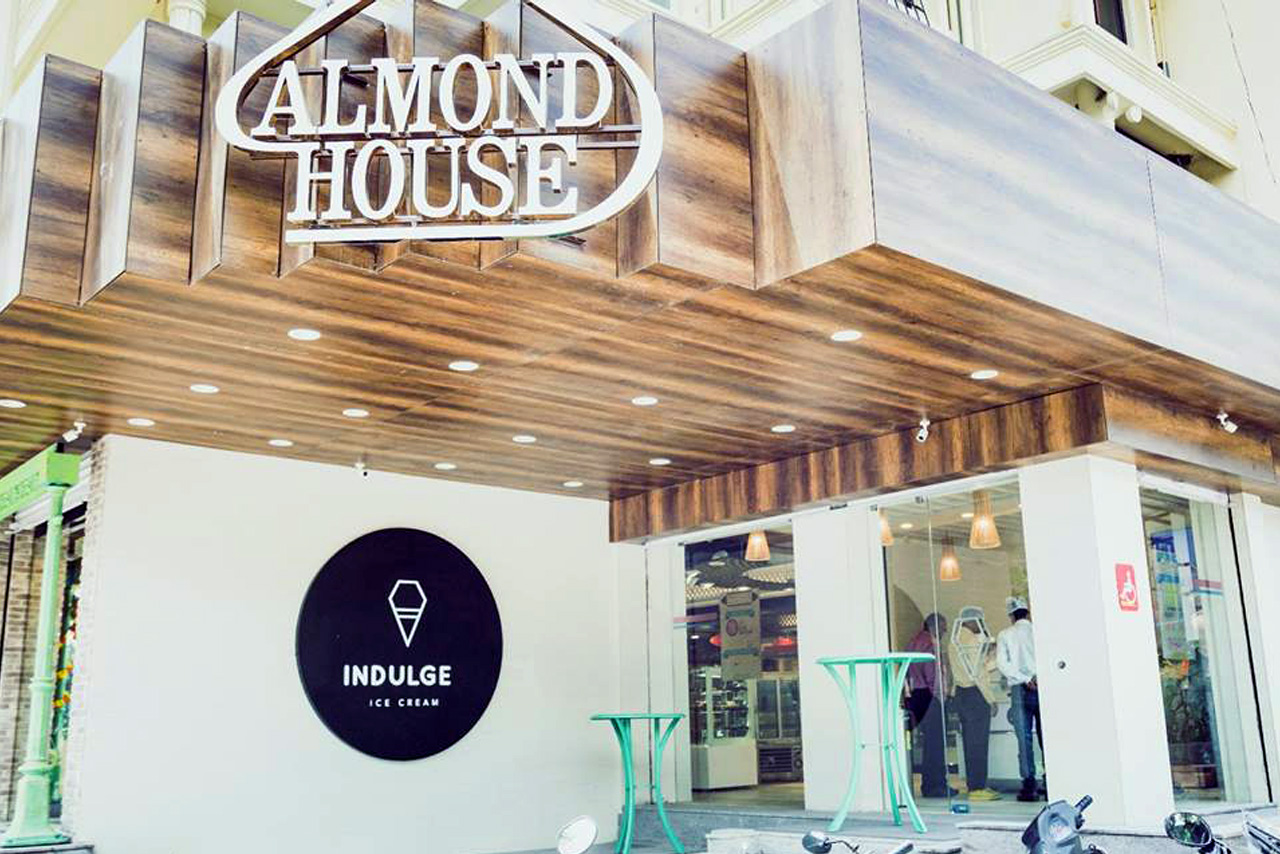 Almond House - Hyderabad