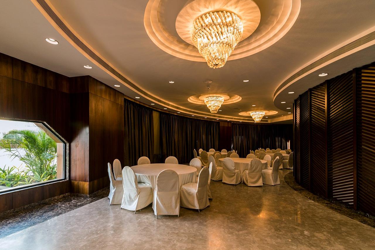 Jade Garden, Banquet - Worli, Mumbai