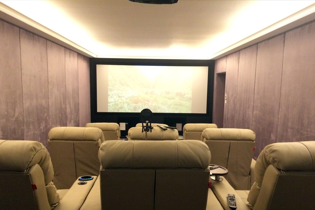 Home Theatre - New Delhi