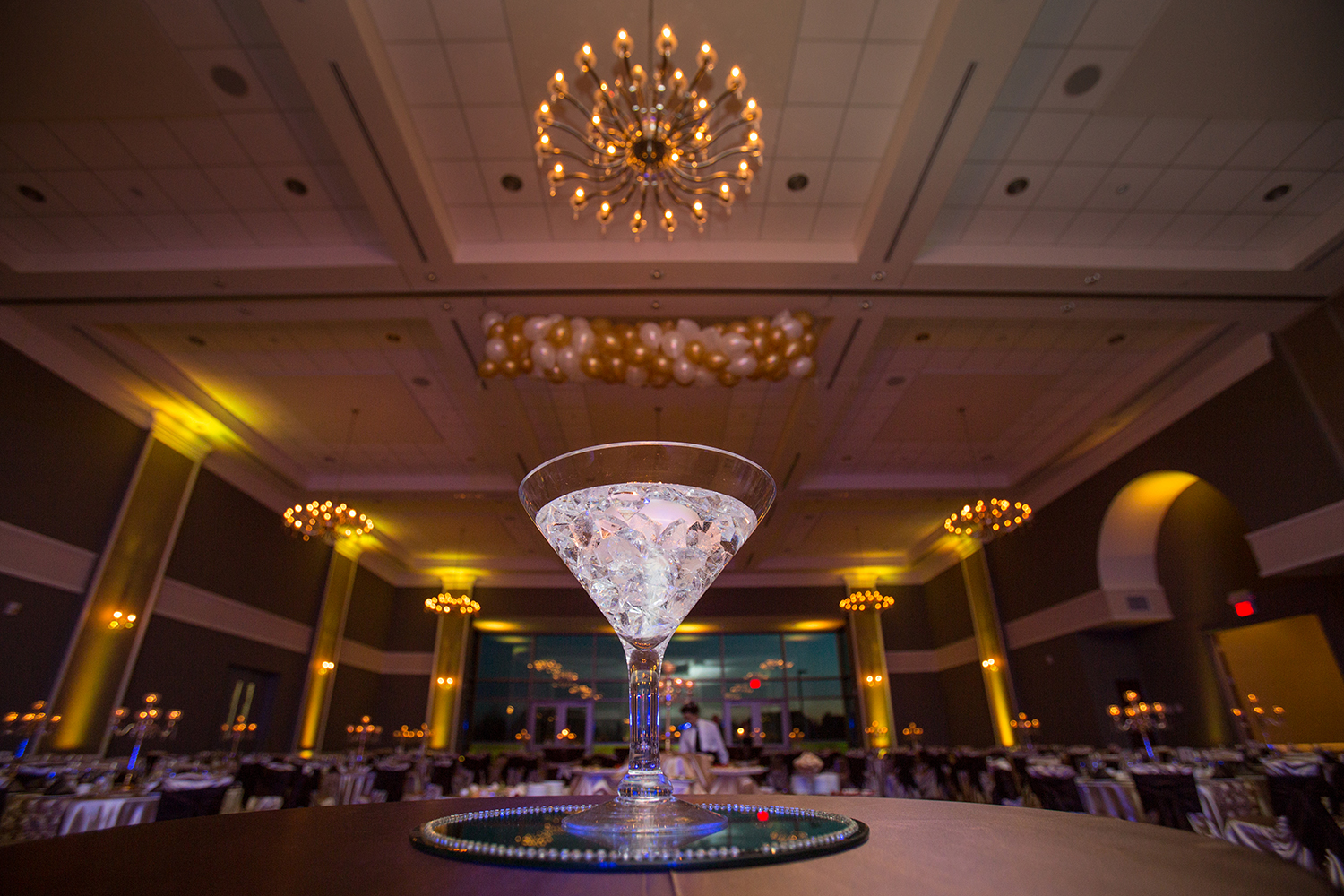 Corporate Events    Learn more