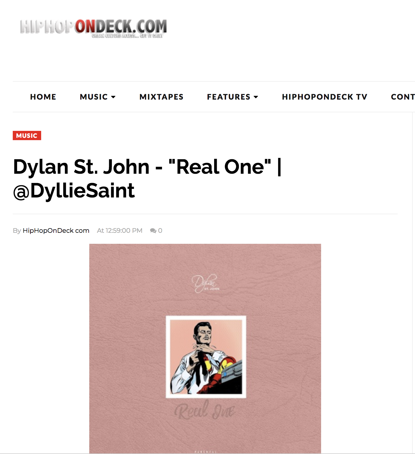 REAL ONE REVIEW
