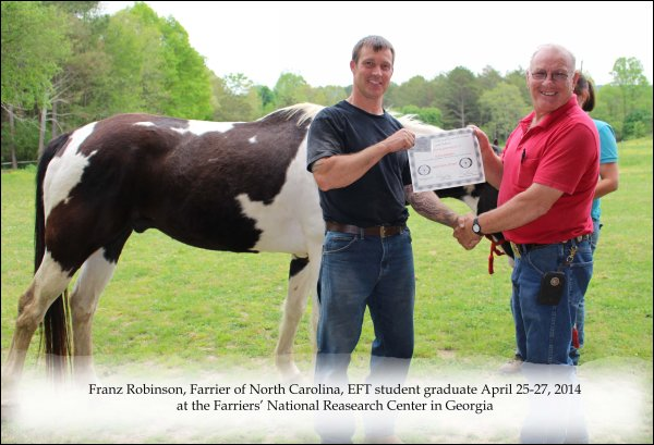Franz_Robinson__Farrier_of_North_Carolina_EFT_student_graduate_April_25_27__2014_at_the_FNRC_in_Georgia_Cropped_copy.jpg
