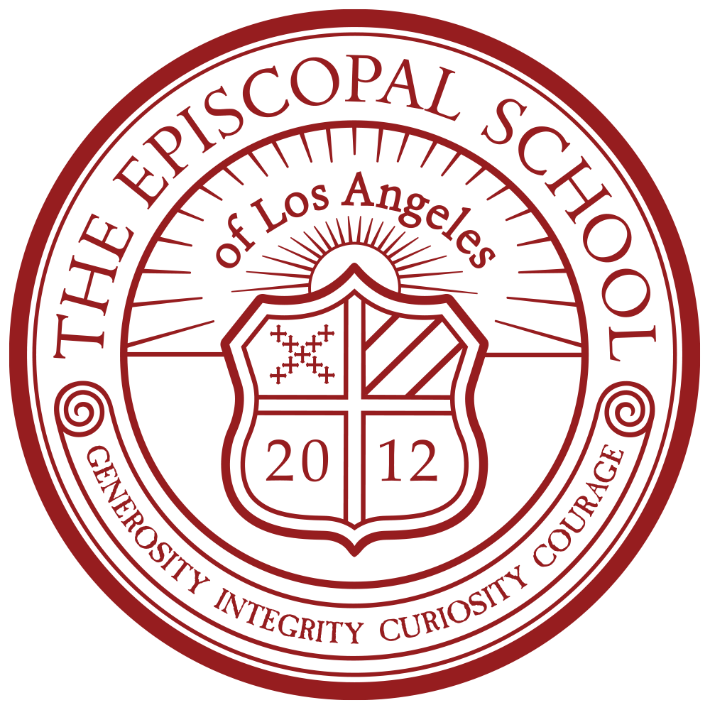 Curriculum The Episcopal School Of Los Angeles