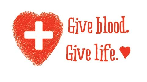 Red Cross Blood Drive, Sunday July 29 - Watch the Cathedral Matters for sign up information in the weeks ahead.