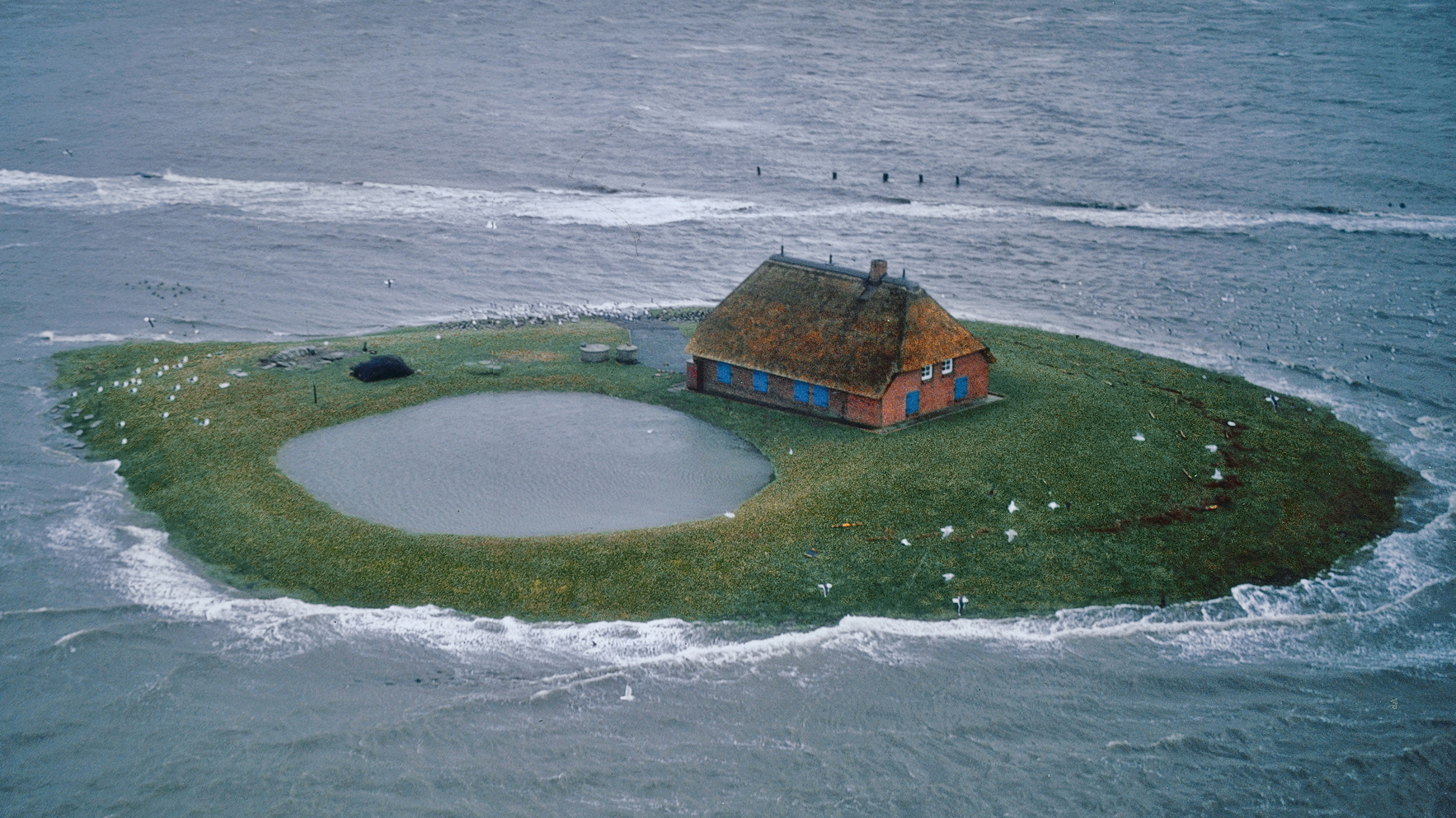 Hallig — Island Farm