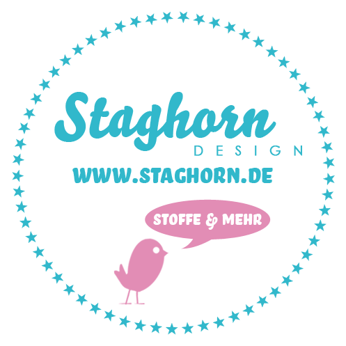 Staghorn Design - Stoffe