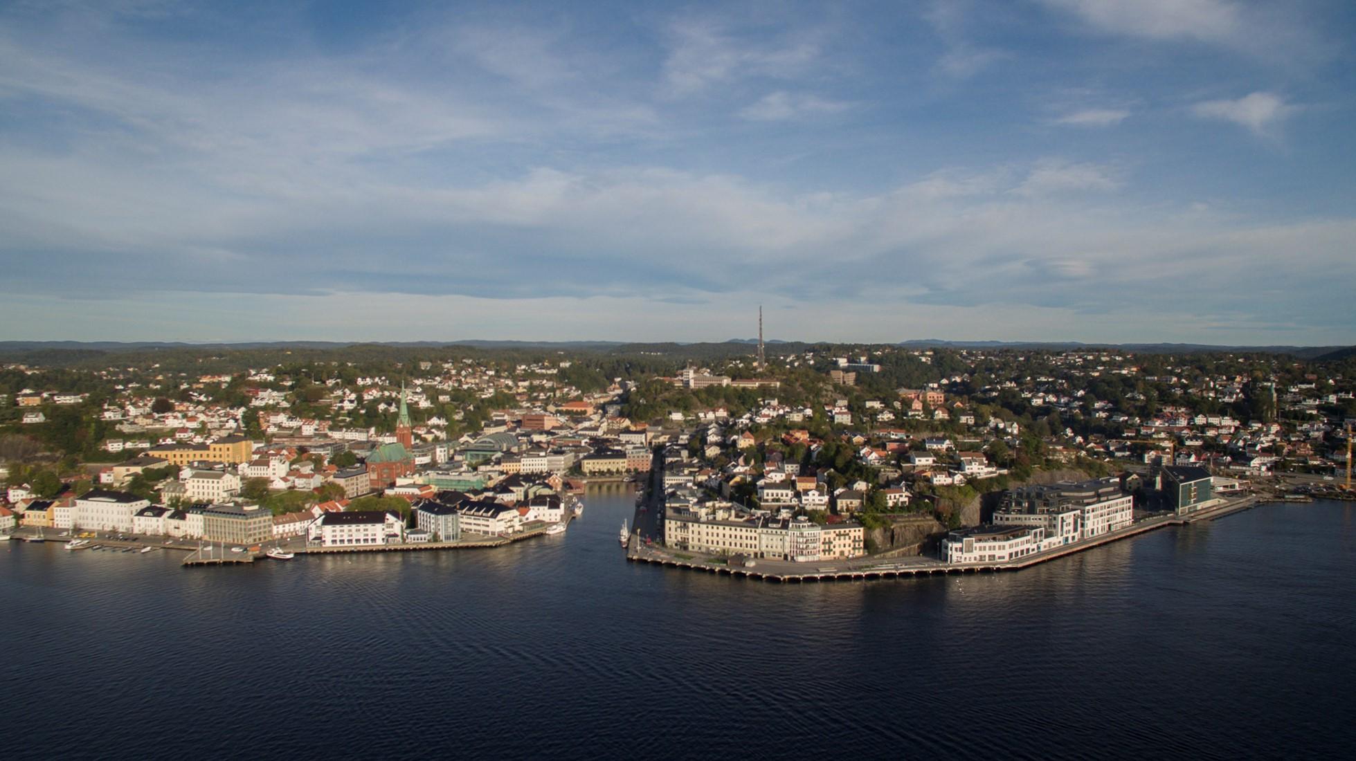 Photo: Med Hjerte for Arendal