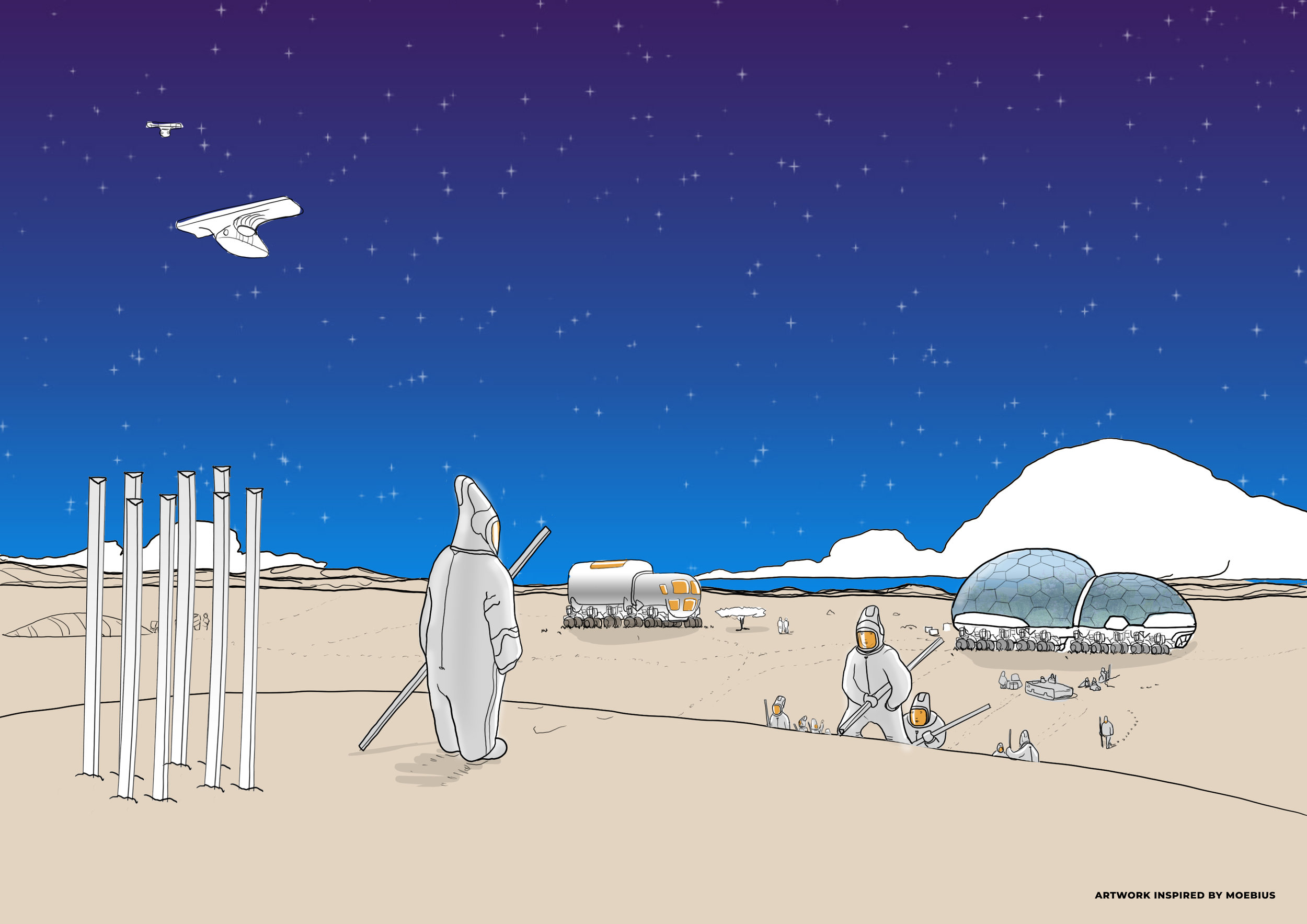 Illustration made by: Jomy Joseph
