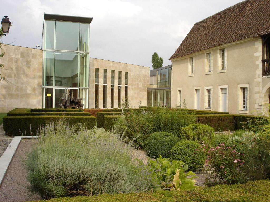 Musée de l'Hospice Saint-Roch d'Issoudun - Droits réservés