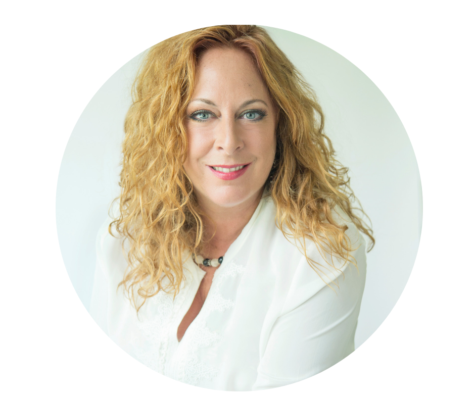 Adora Winquist - Brennan Healing Science Practitioner & Aromatherapist