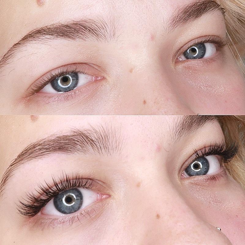 80 premium lashes