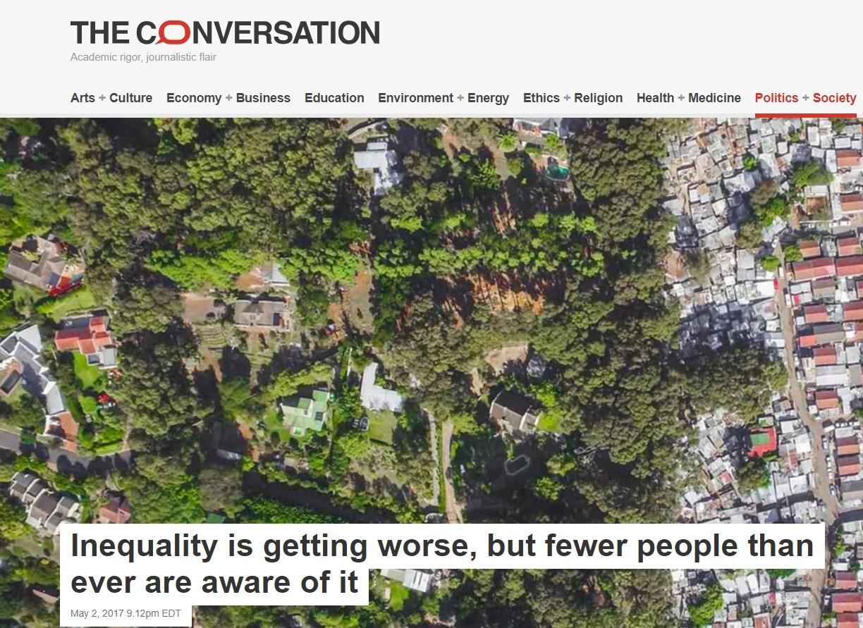 The Conversation -