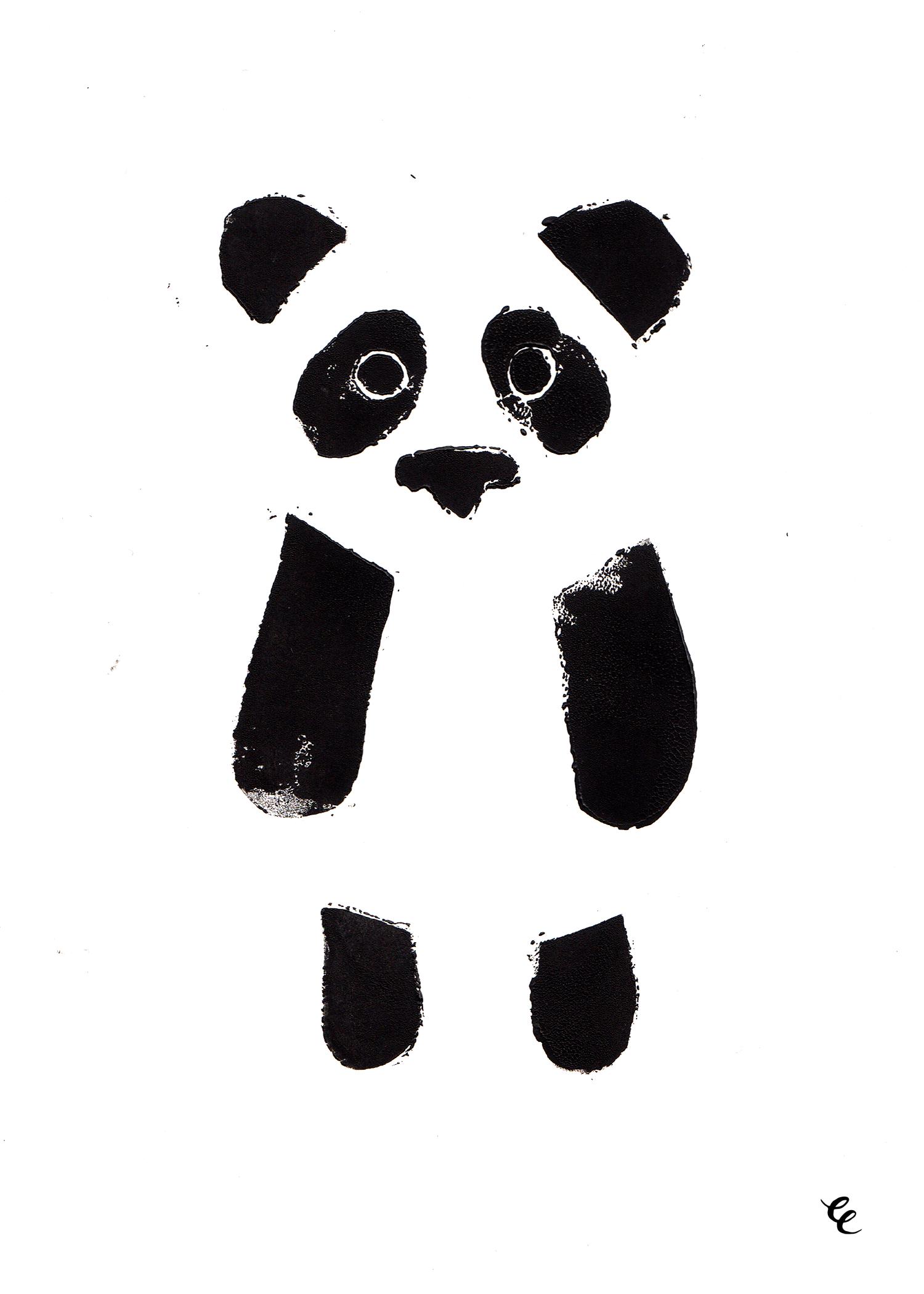 WEEK 8:  Pressed Panda Alternate