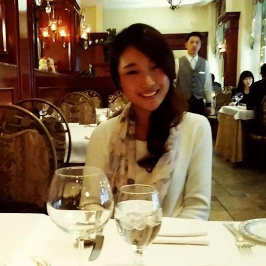 Catherine Minji Kim