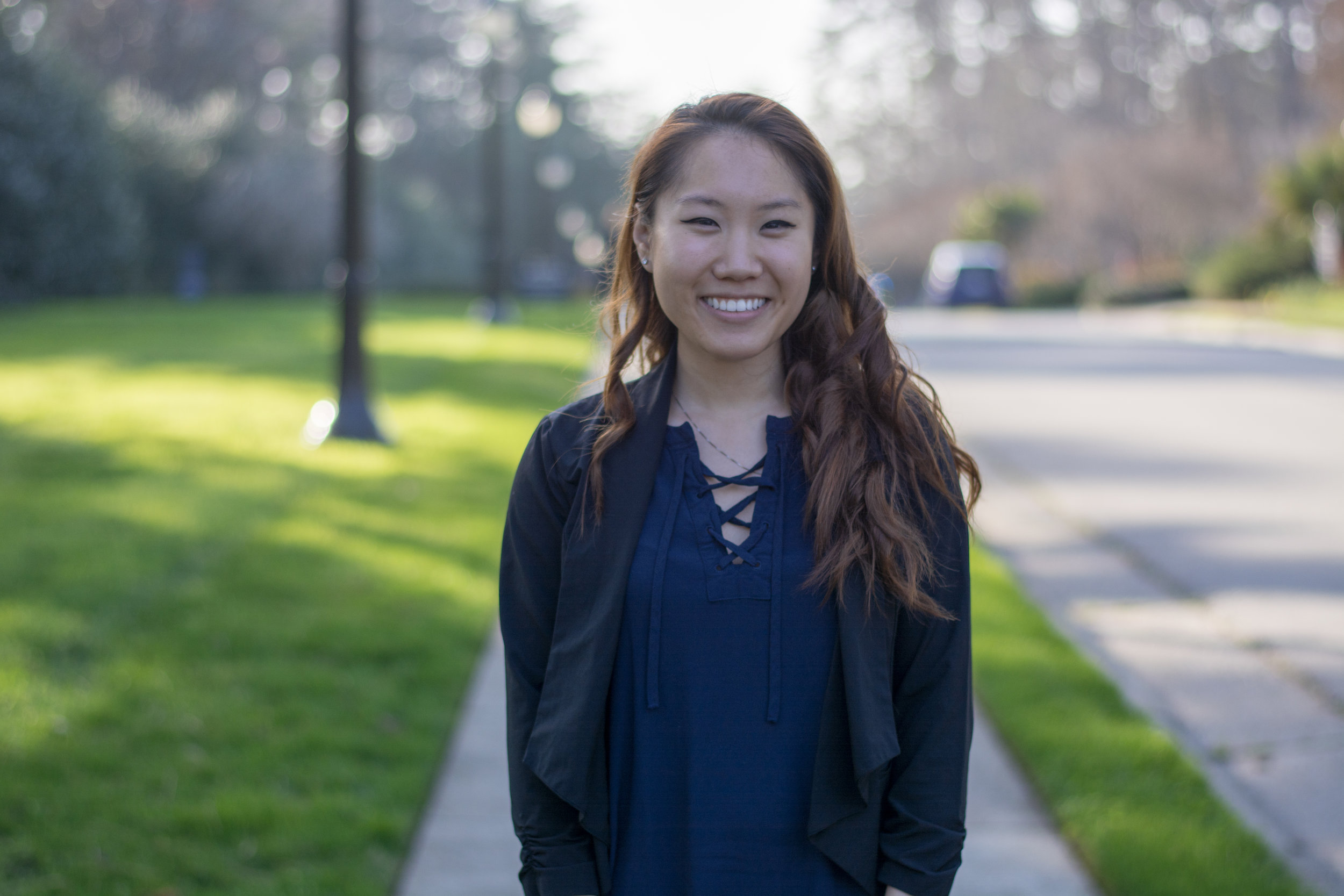 Wendy Li, Co-President - Wendy is originally from Whitestone, NY. She graduated from New York University with a degree in History. Prior to attending Duke Law School, she worked as a litigation paralegal at an international law firm. In her free time, Wendy enjoys indoor bouldering, traveling, and event planning.Other Engagements: Women Law Students Association (Vice President of Finance), Health Law Society's Cancer Pro Bono Project (Volunteer), Westlaw Student Representative1L Summer: Vital Strategies - New York, NY