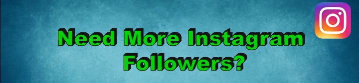 instagram followers social media marketing
