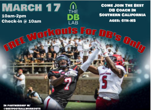 Register for camp below. Limited availability.