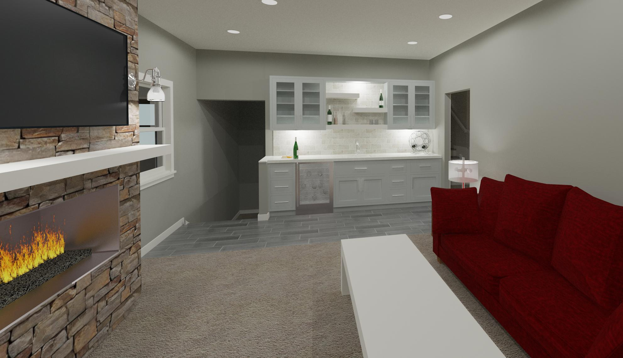 Wetbar view - White trim option - Raytrace.jpg