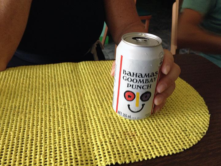 Main ingredient: yellow no. 4.