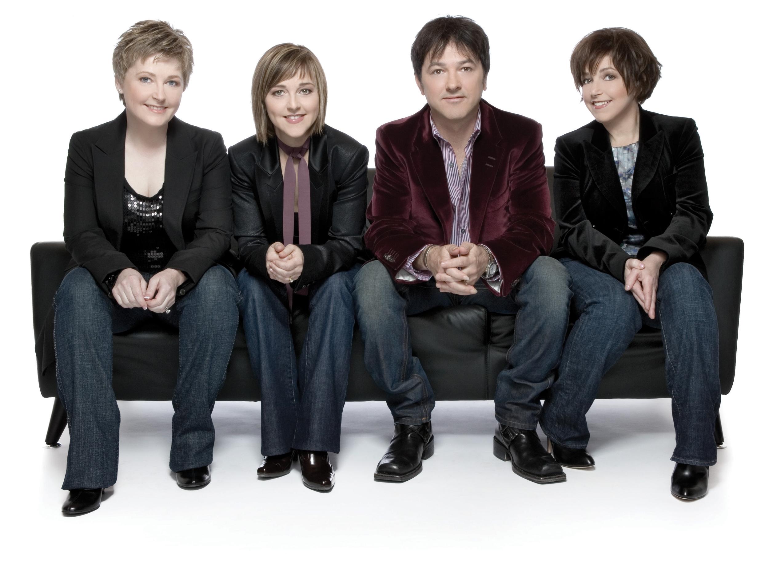 The Rankin Family - January 17, 2012
