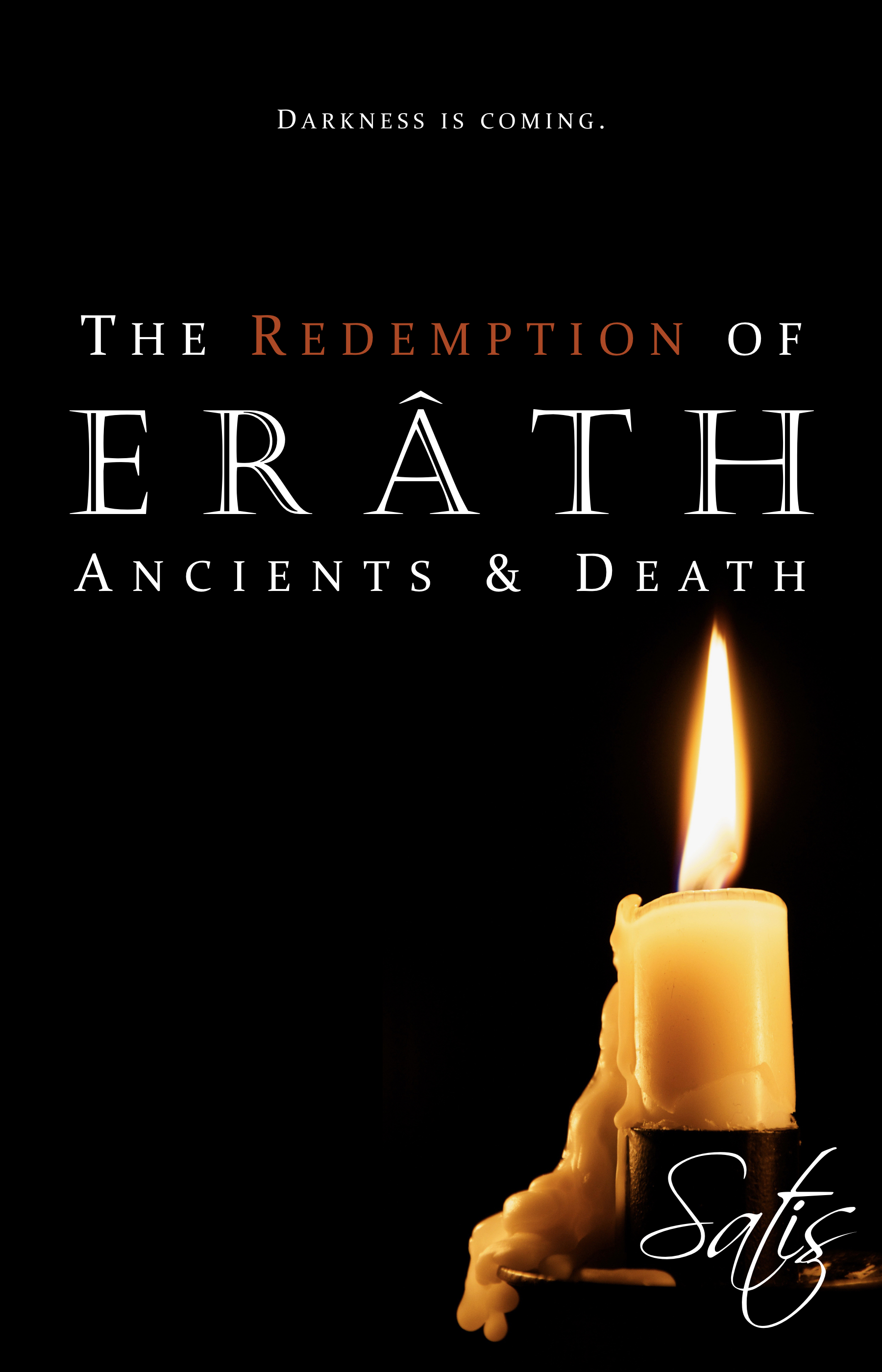 The Redemption of Erâth - Vol 3 - Ancients & Death (Cover).jpeg