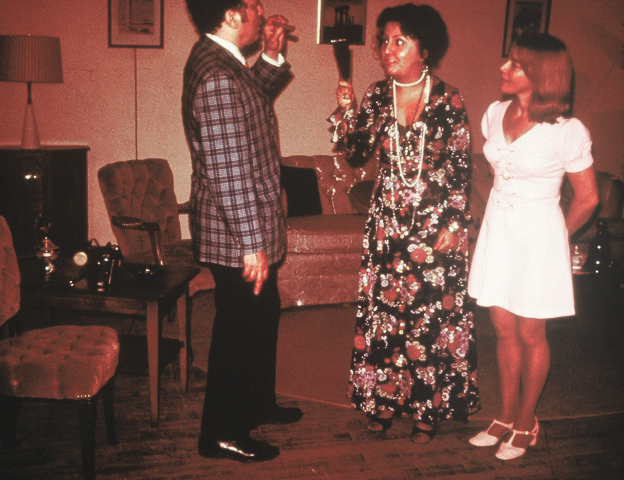 Performance of Greek Comedy – Ένας Βλάκας και Μισός