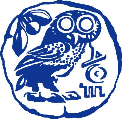 Hellenic University Club of Philadelphia Logo