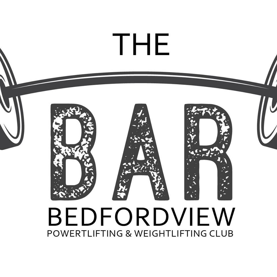 The Bar Bedfordview - The Bar Bedfordview is a specialist powerlifting and olympic weightlifting club based in Johannesburg, South Africa