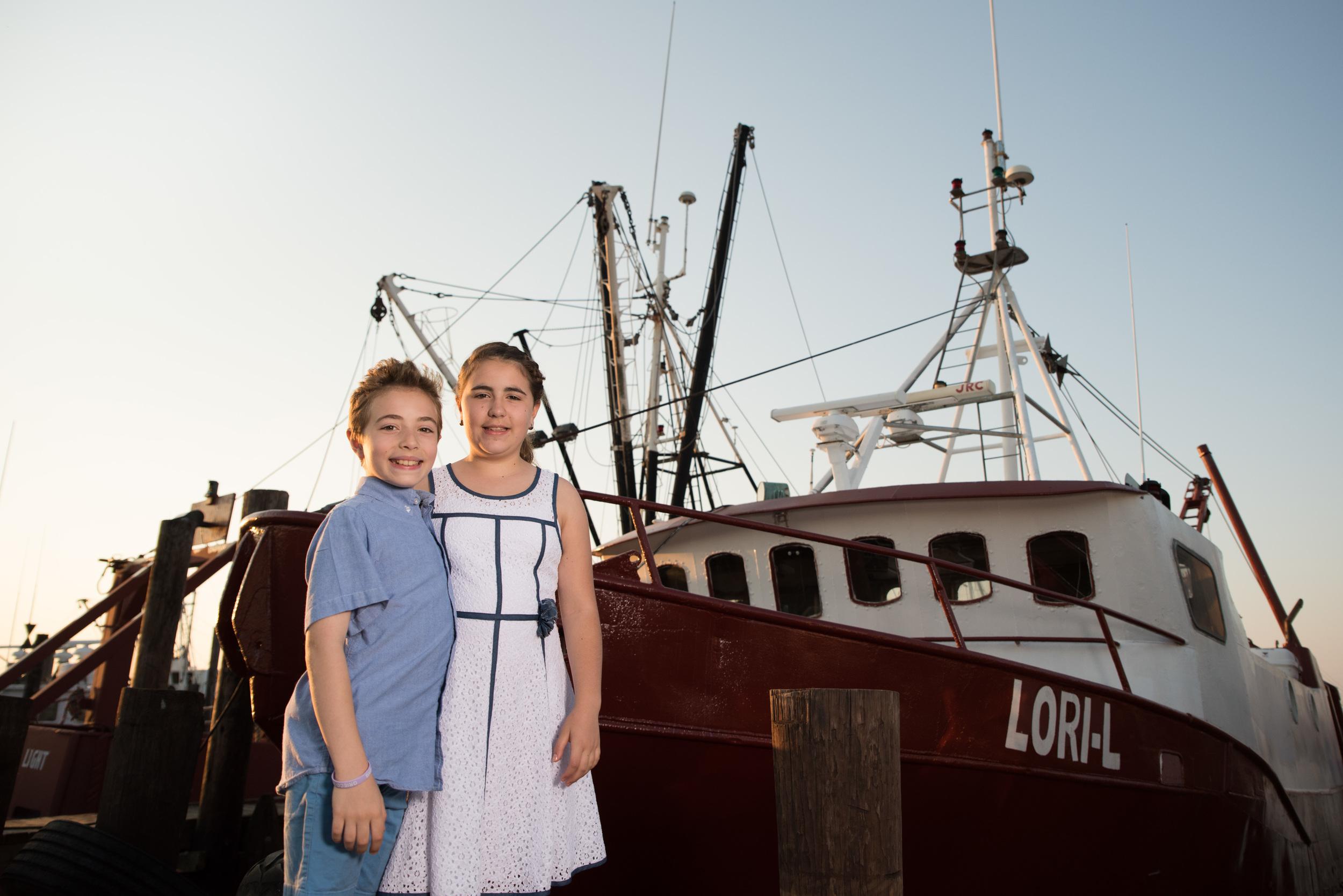 Long Beach Island Portraits Kirby 8