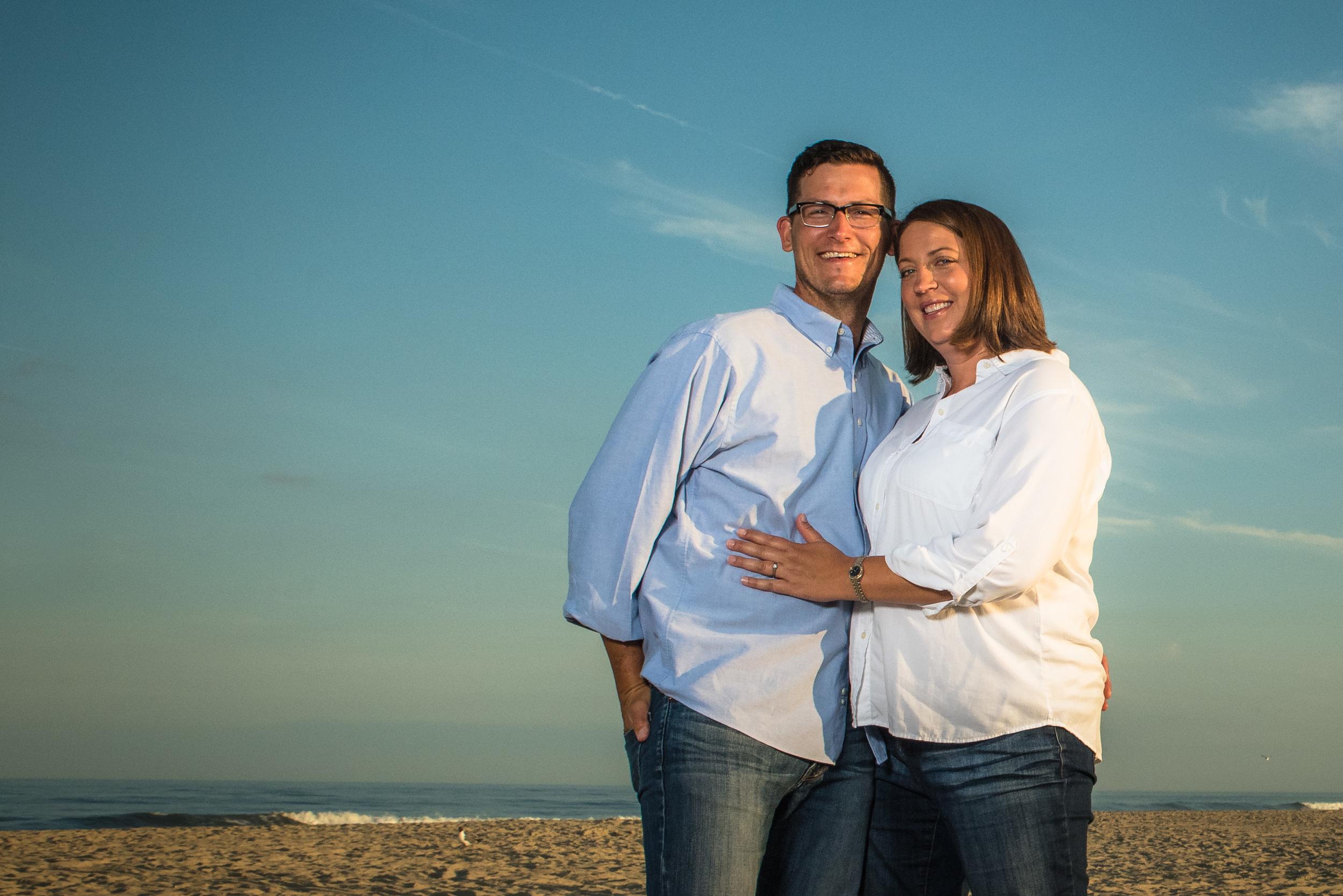 Long Beach Island Family Portraits, Dombrowski 5