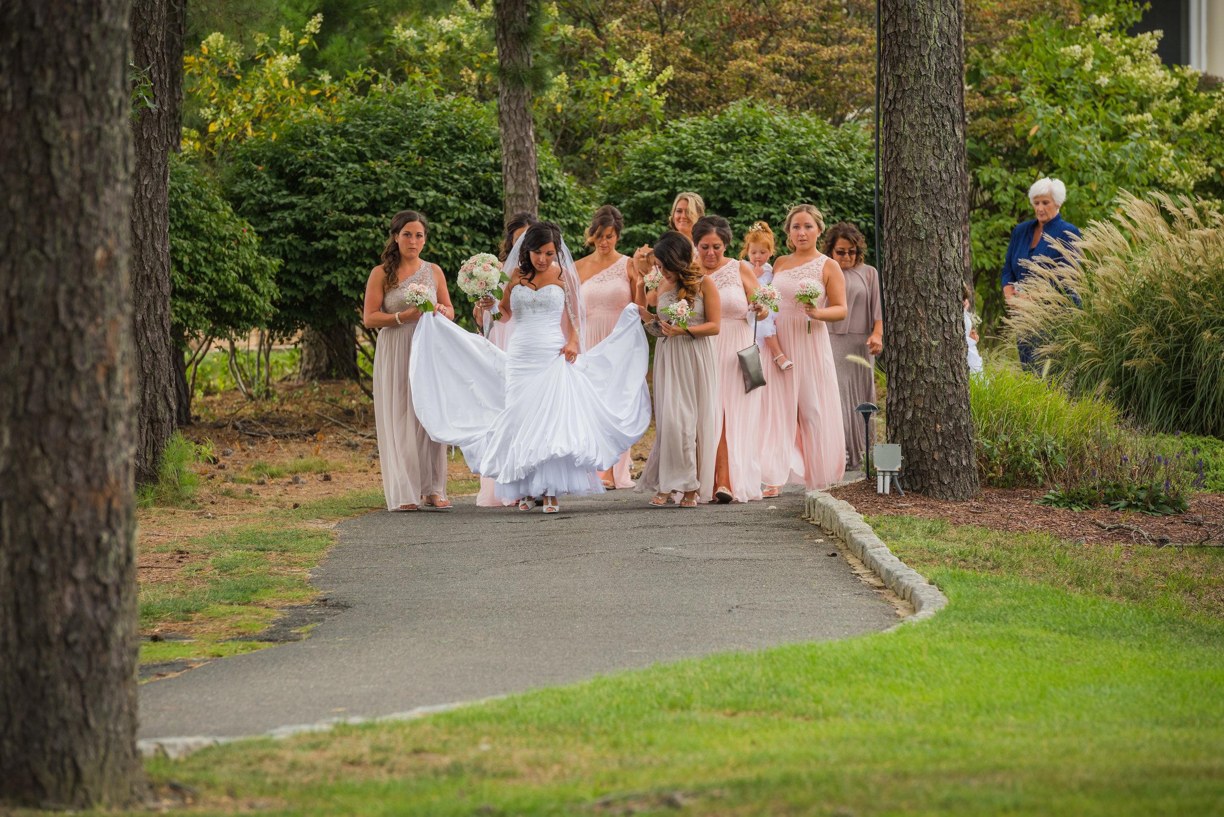 Seaoaks Wedding Photos Steph 13