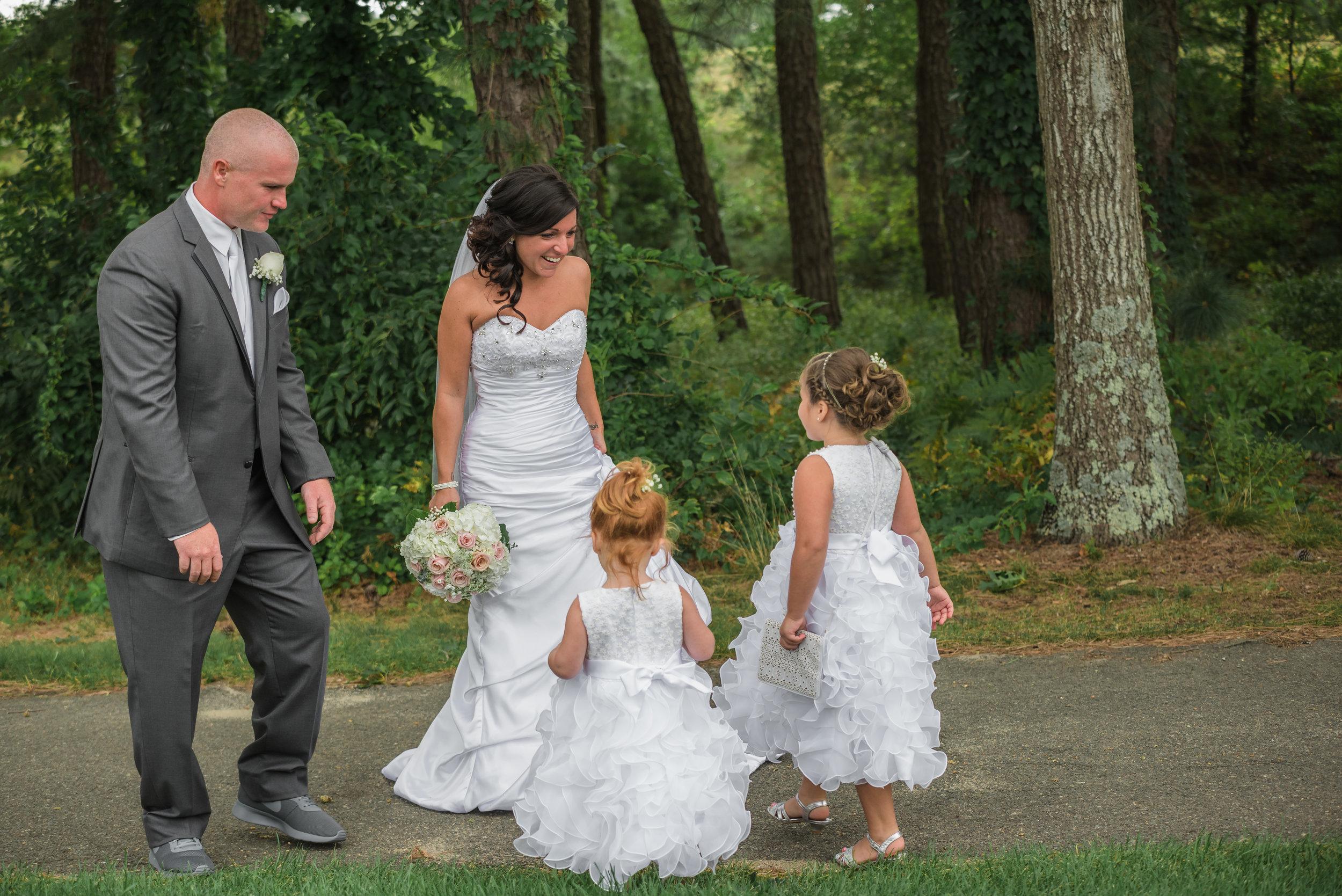 Seaoaks Wedding Photos Steph 15