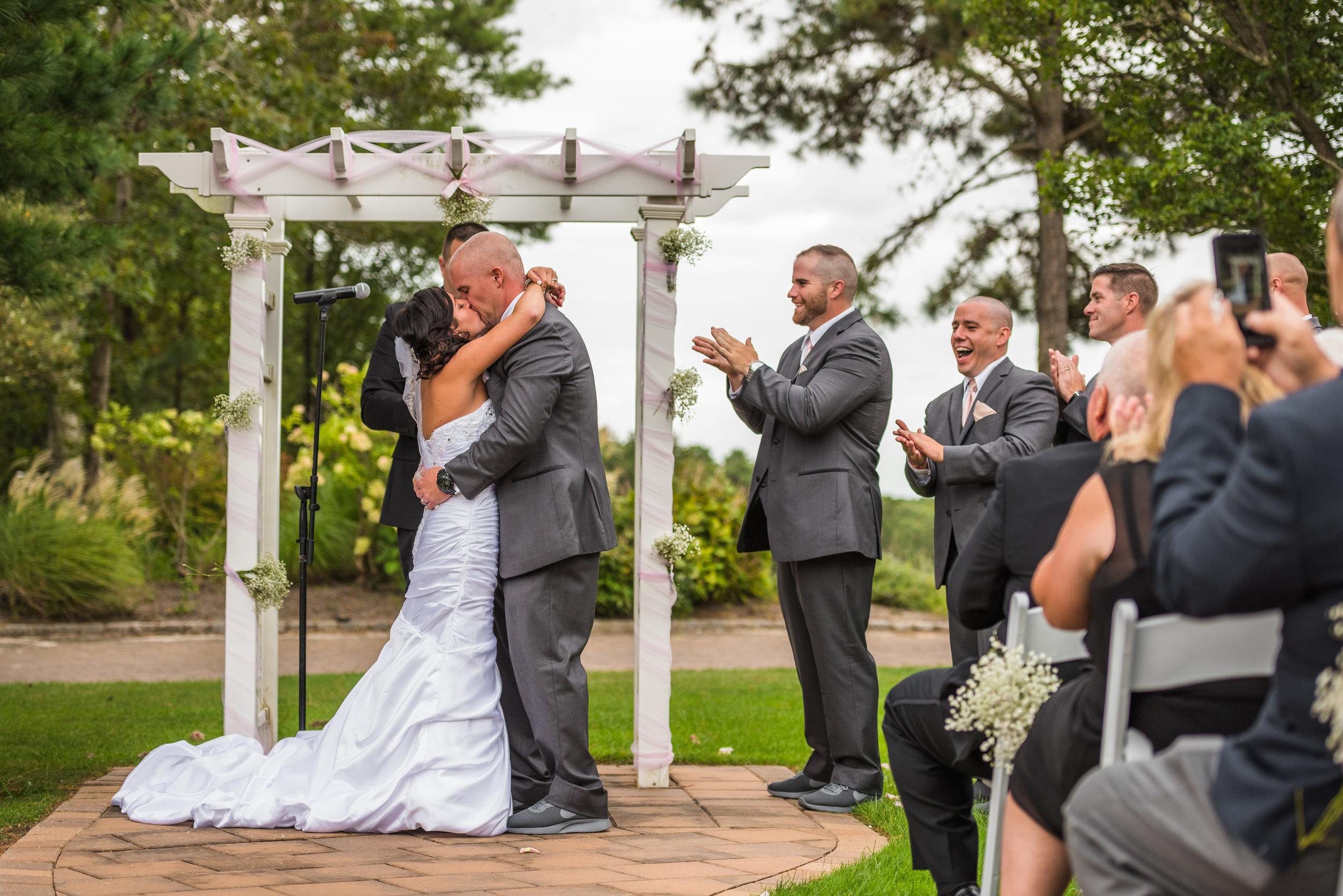 Seaoaks Wedding Photos Steph 23