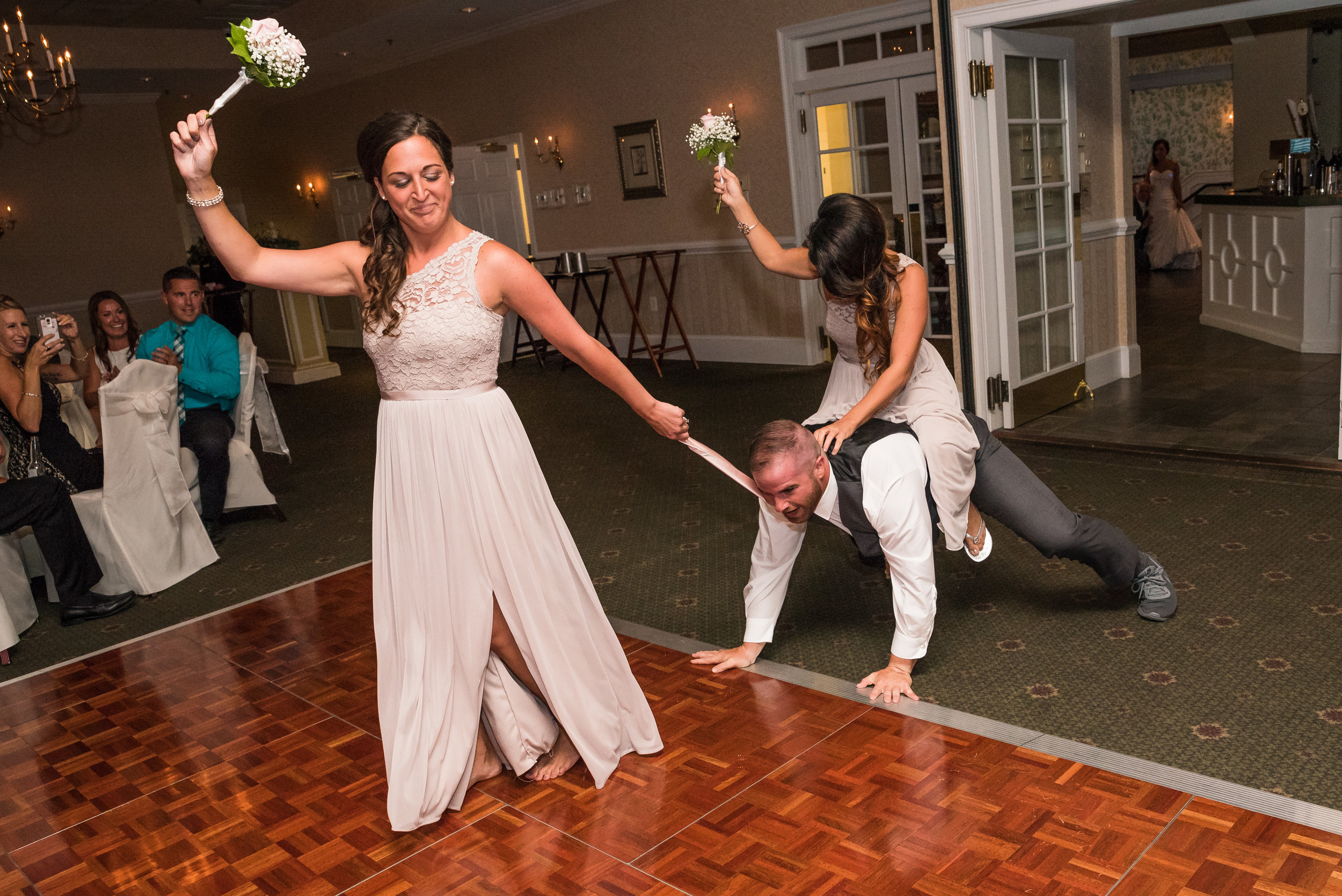 Seaoaks Wedding Photos Steph 32