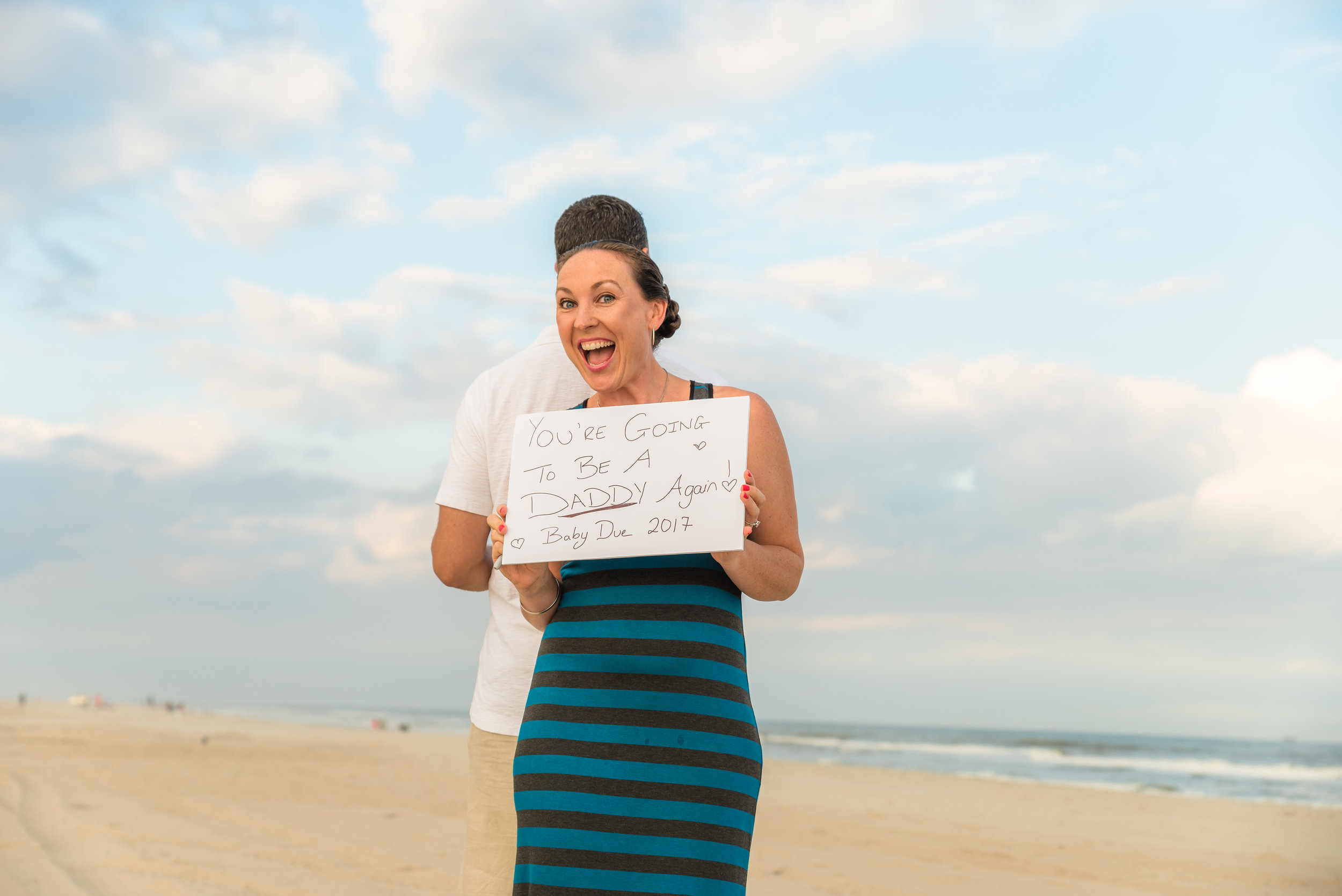 Long Beach Island Family Portraits | Adinda, Greg & James 3