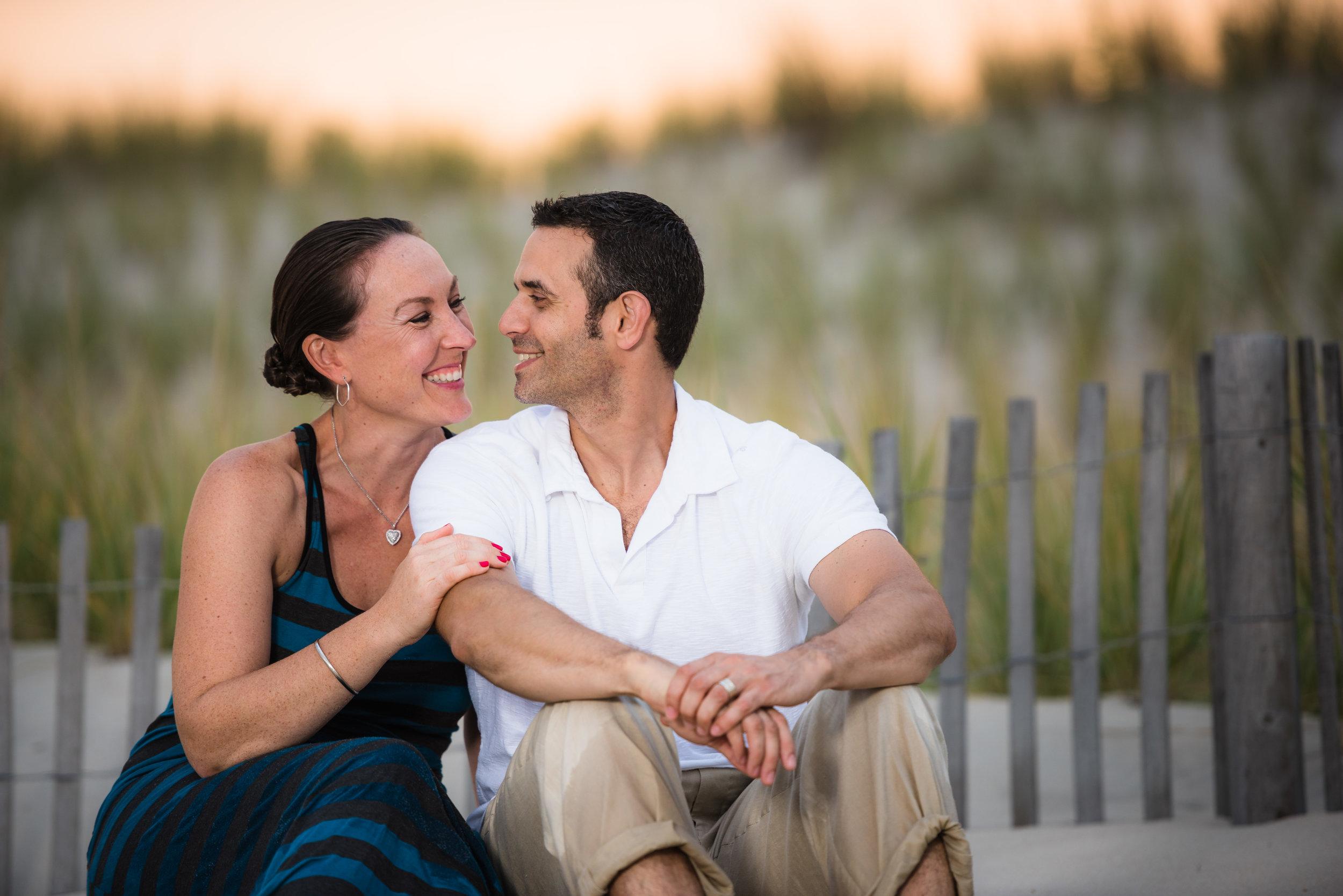 Long Beach Island Family Portraits | Adinda, Greg & James 16
