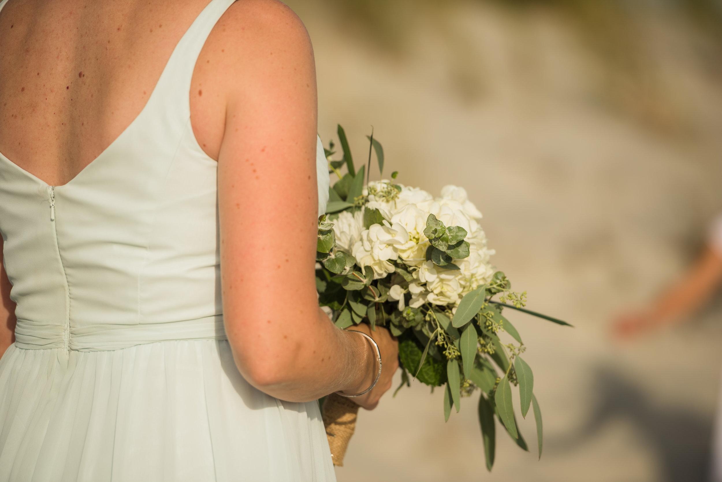 Long Beach Island Wedding Vow Photos Greg & Meagan 3