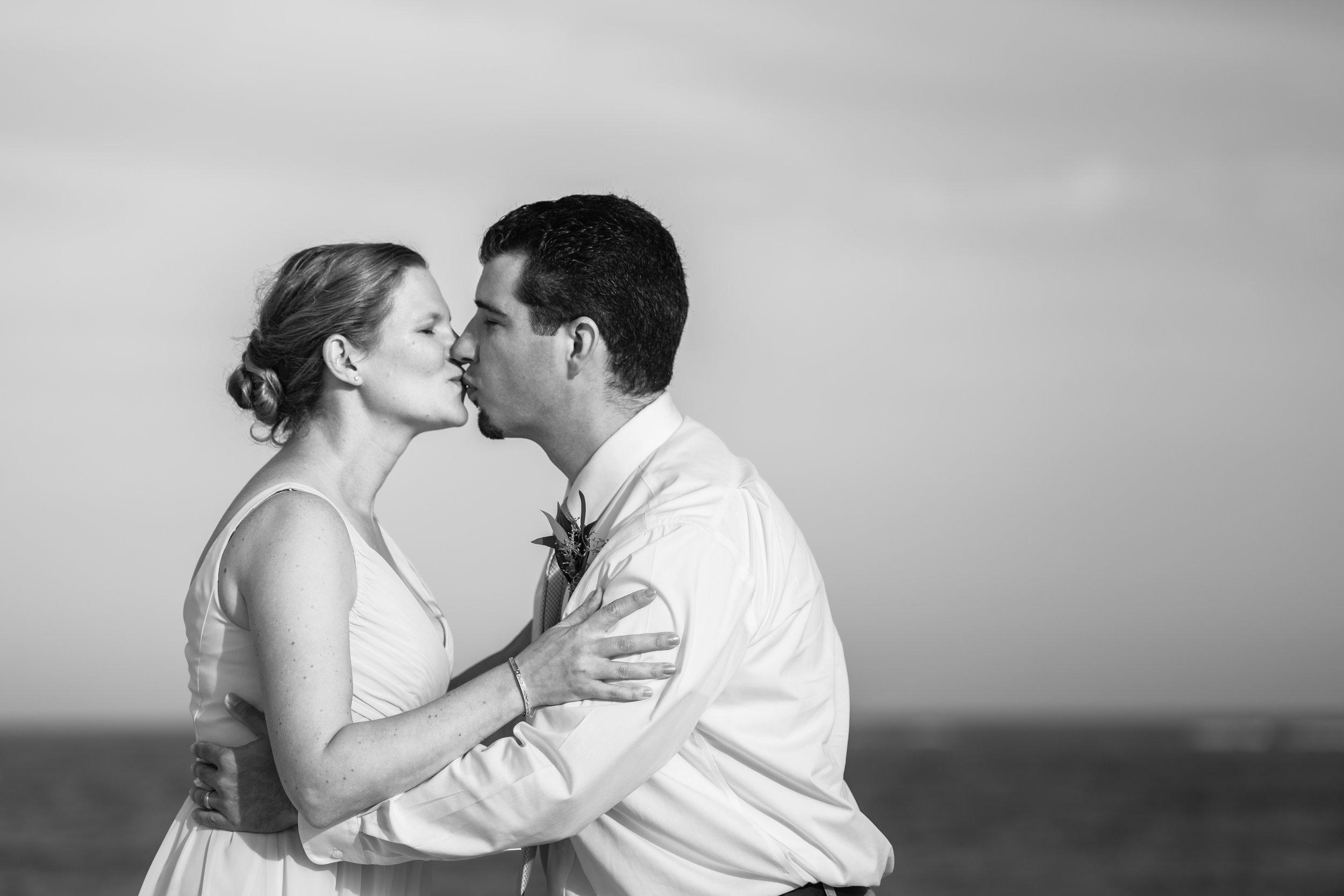 Long Beach Island Wedding Vow Photos Greg & Meagan 8
