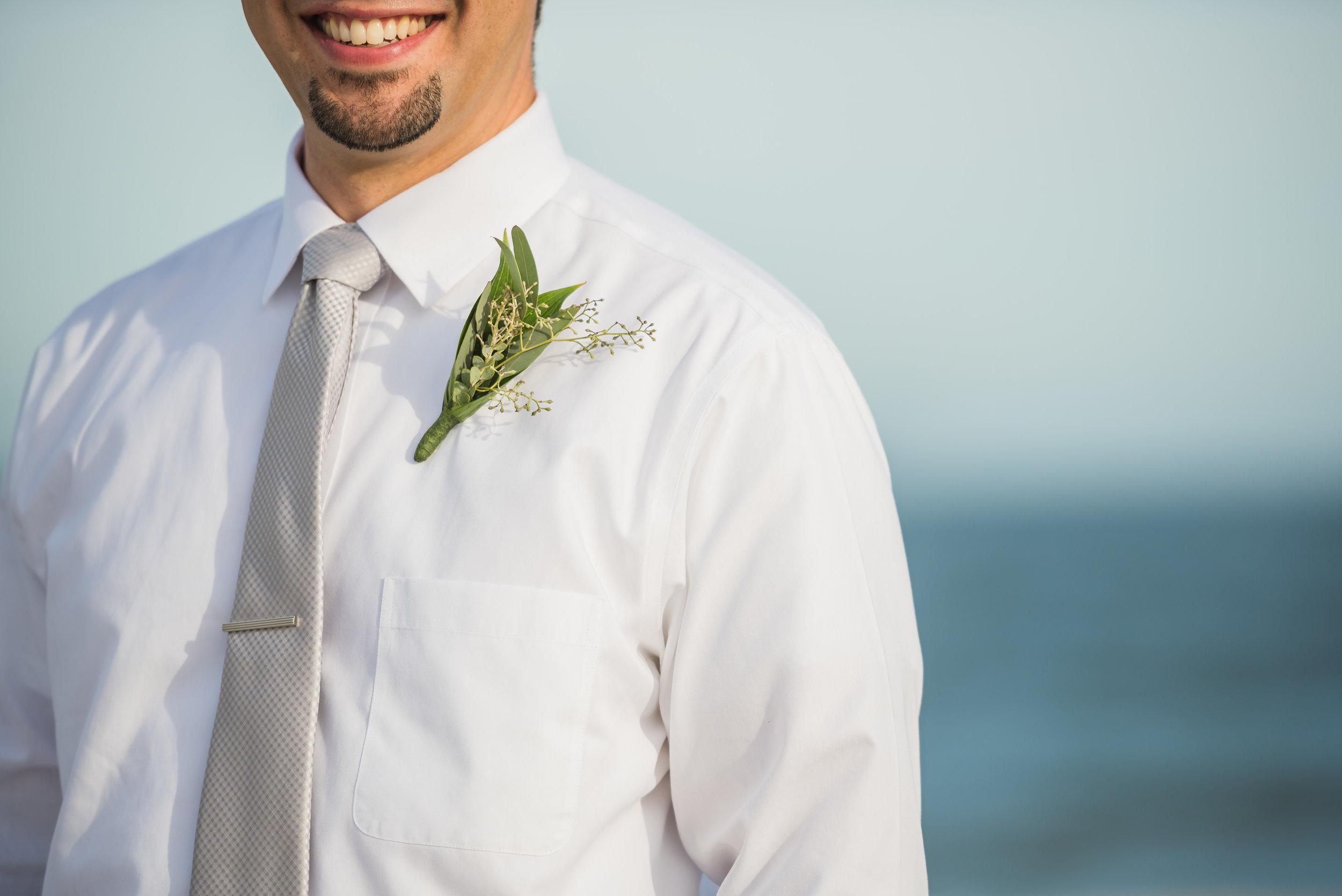 Long Beach Island Wedding Vow Photos Greg & Meagan 10