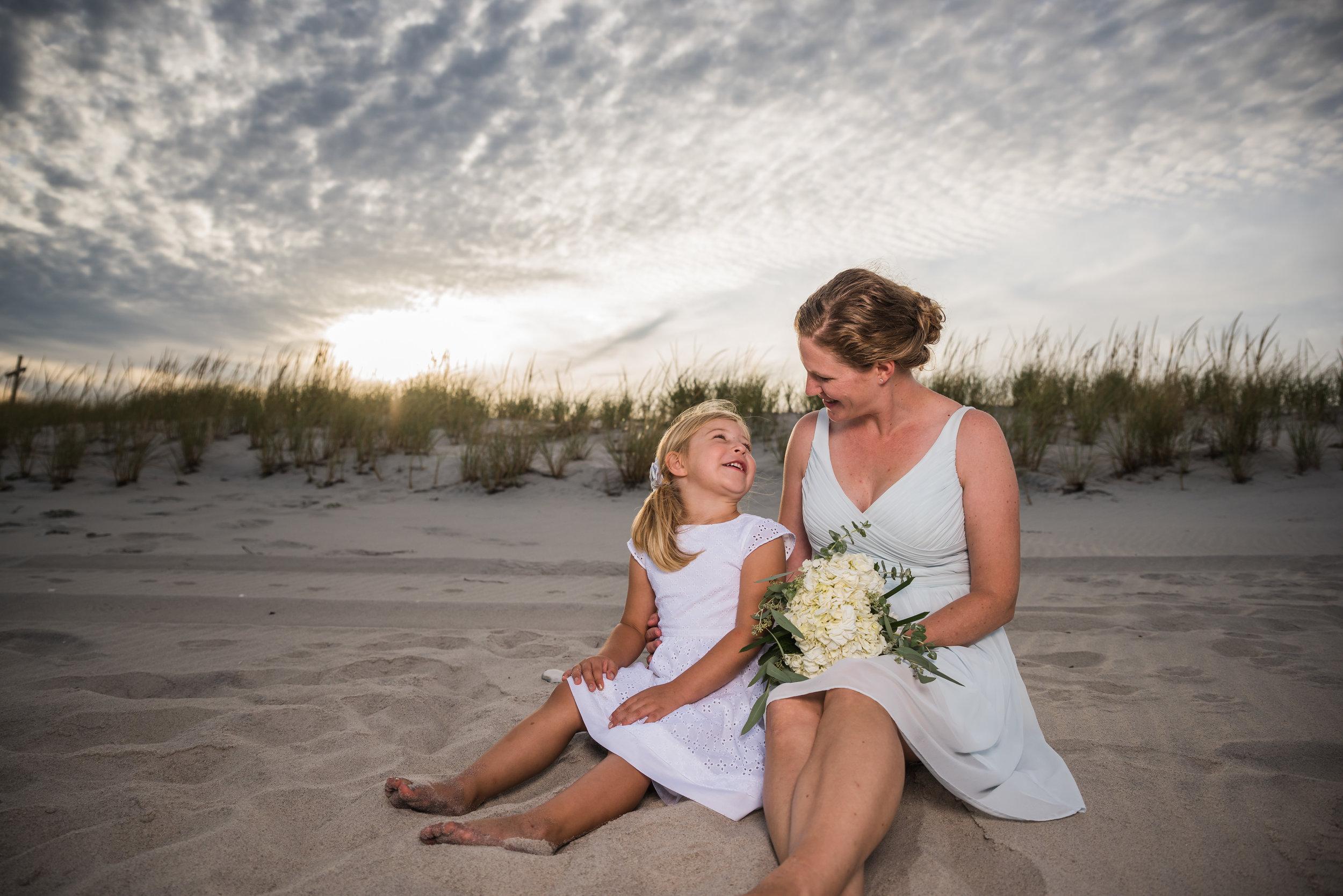 Long Beach Island Wedding Vow Photos Greg & Meagan 16
