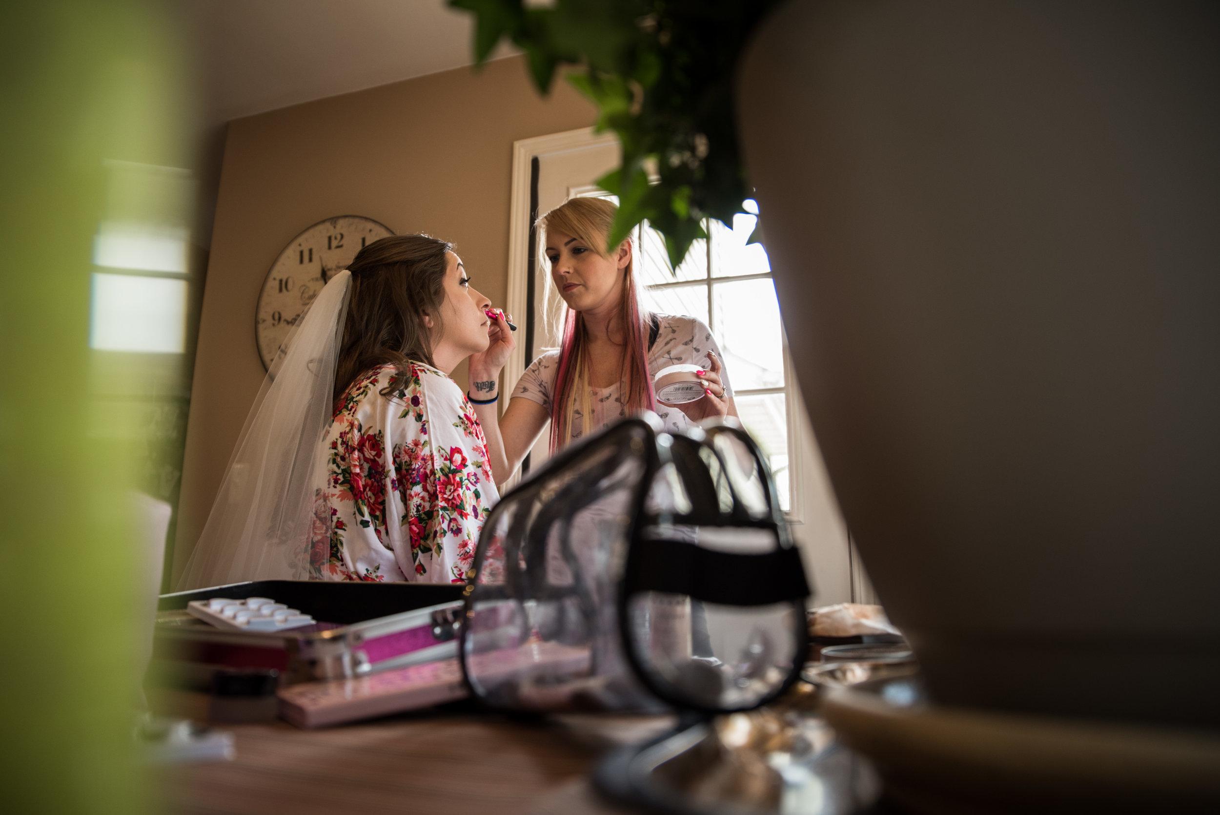 Blue Heron Pine Wedding Photographer Kyle Erin 9