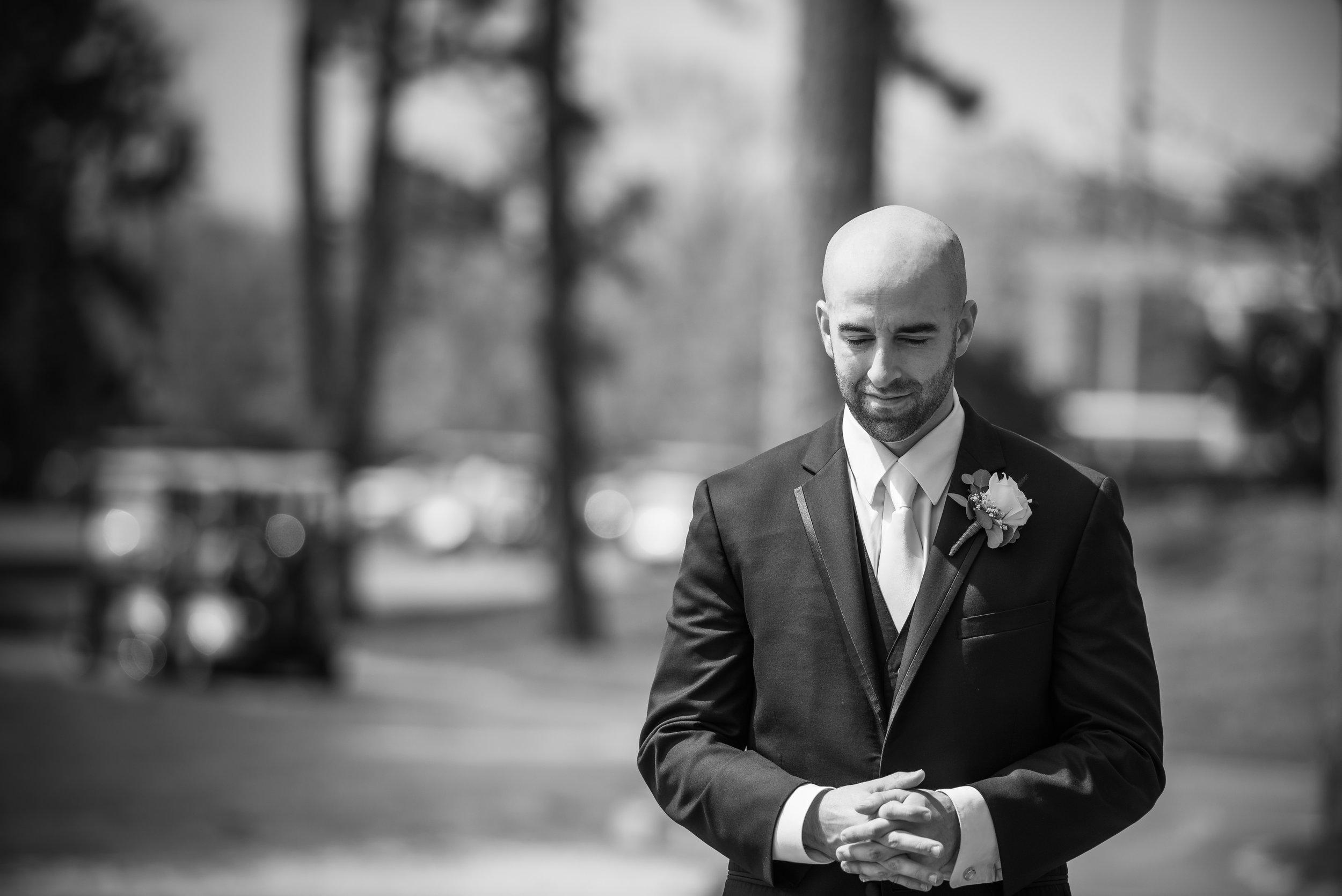 Blue Heron Pine Wedding Photographer Kyle Erin 23