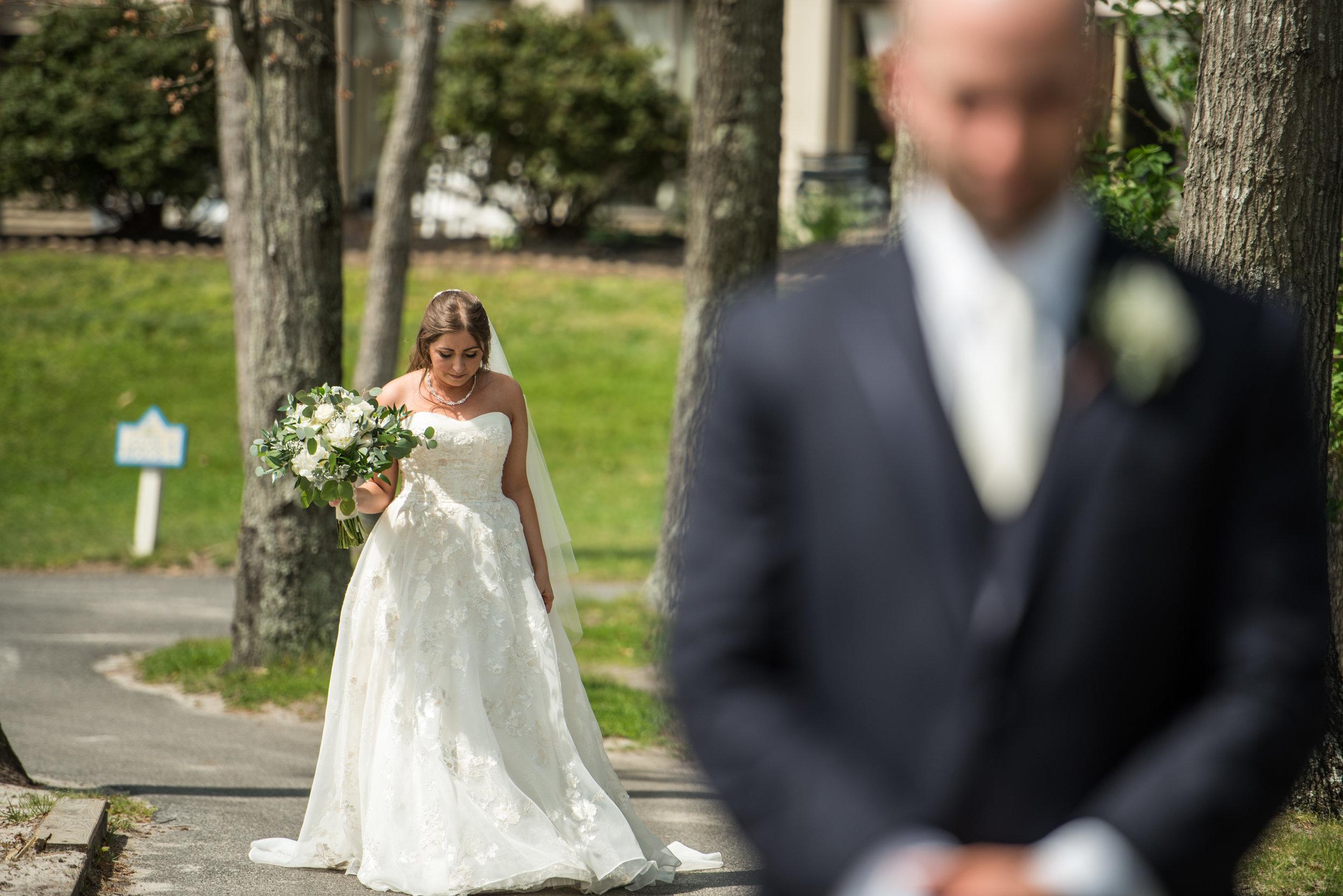 Blue Heron Pine Wedding Photographer Kyle Erin 24