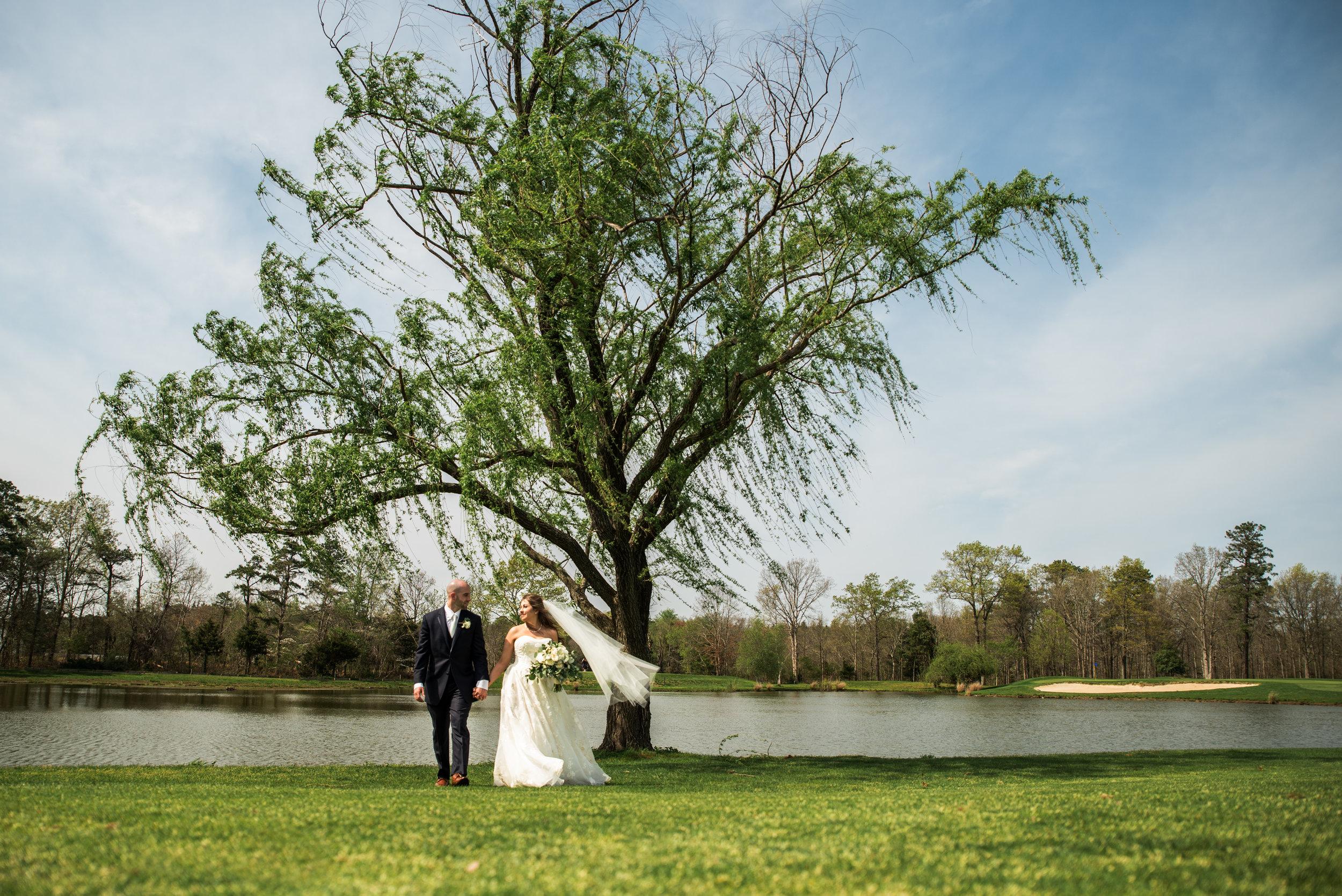 Blue Heron Pine Wedding Photographer Kyle Erin 27