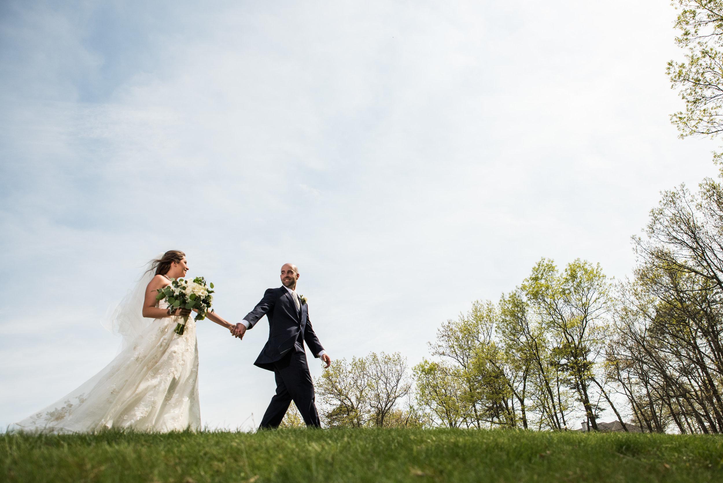 Blue Heron Pine Wedding Photographer Kyle Erin 29