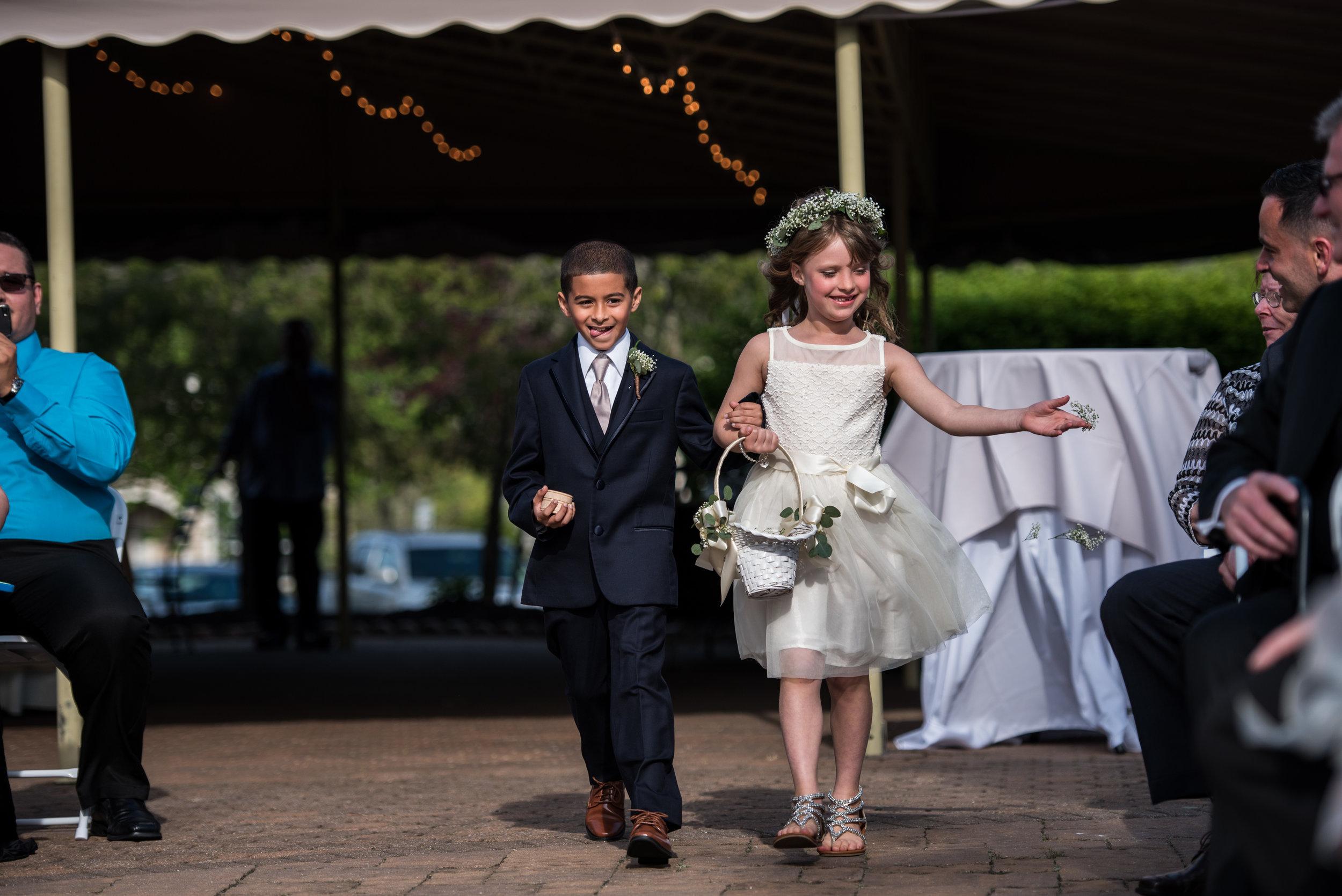 Blue Heron Pine Wedding Photographer Kyle Erin 38
