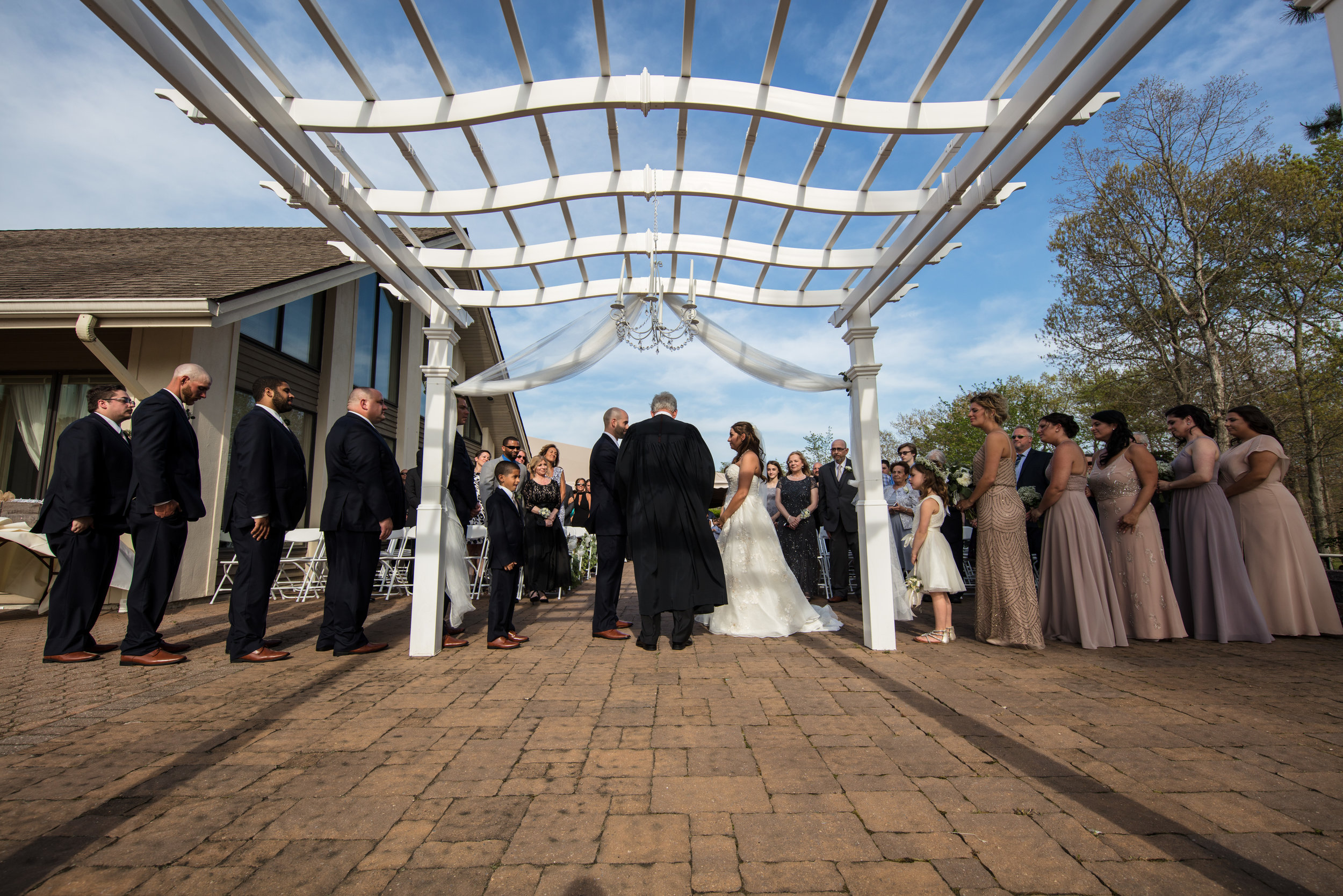 Blue Heron Pine Wedding Photographer Kyle Erin 42