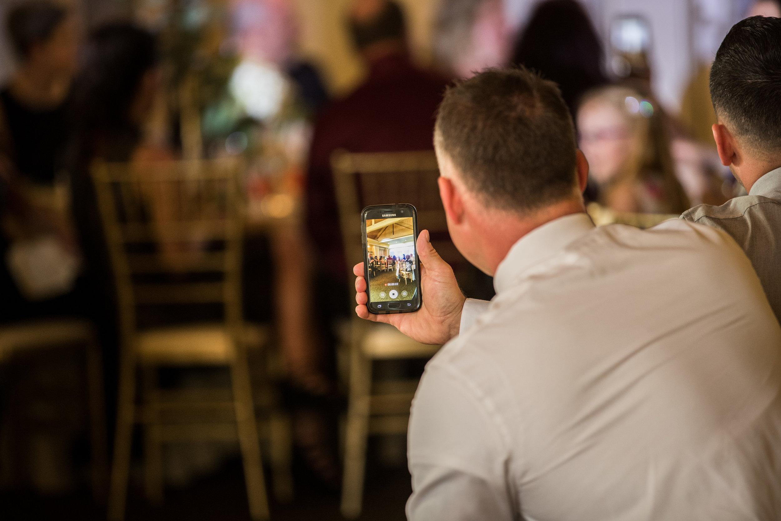 Blue Heron Pine Wedding Photographer Kyle Erin 48