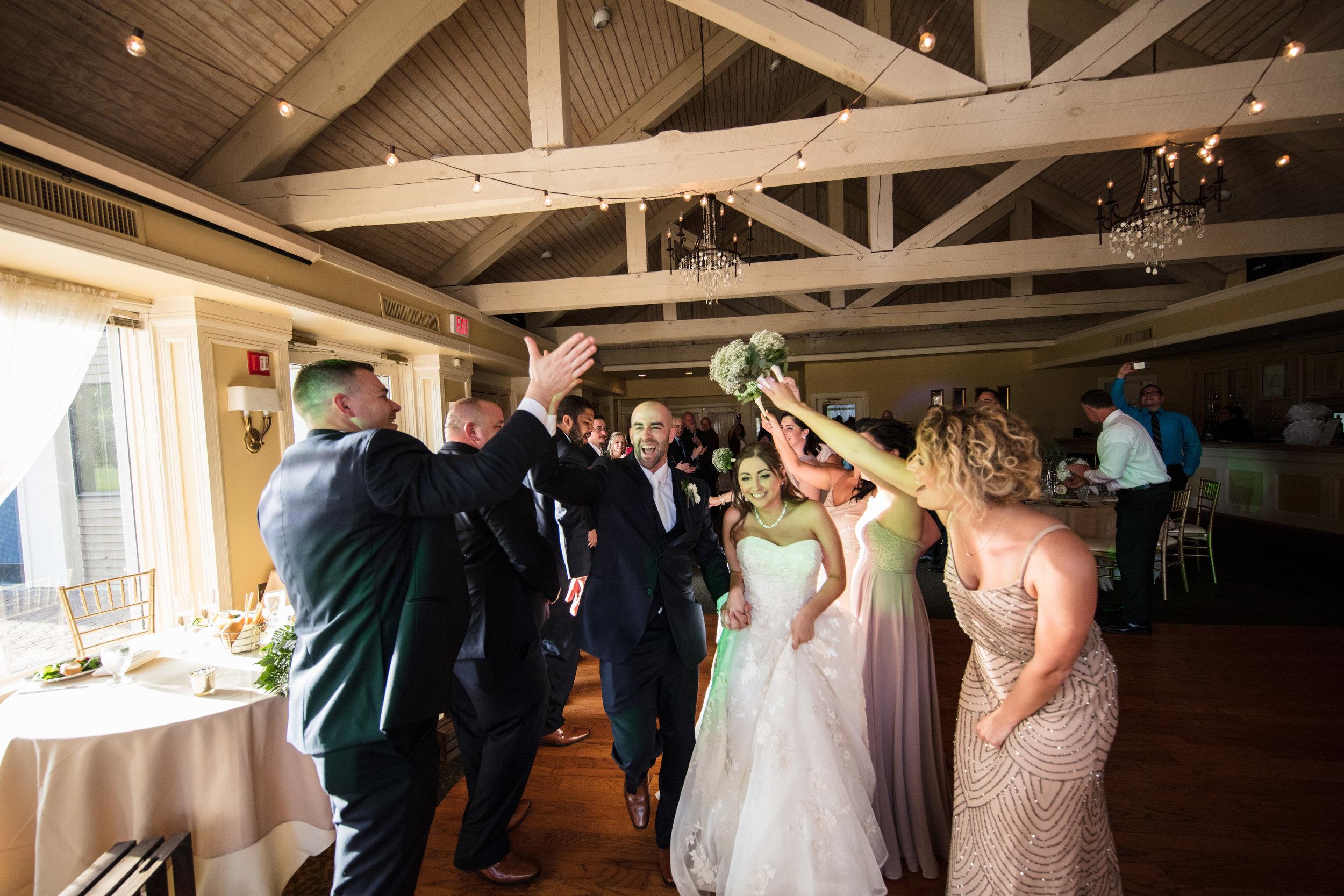 Blue Heron Pine Wedding Photographer Kyle Erin 49